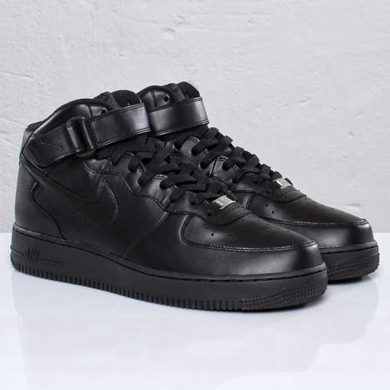 Air Force 1 Mid ´07