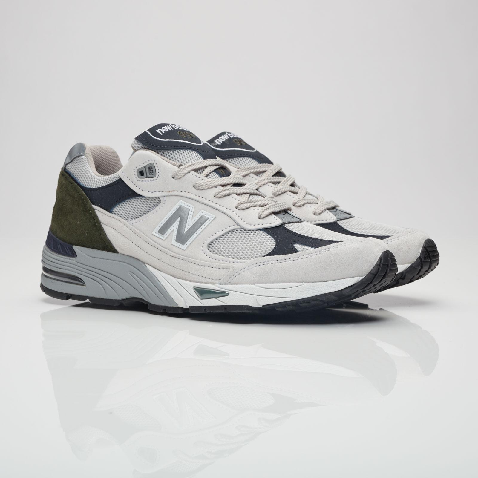 new balance m991