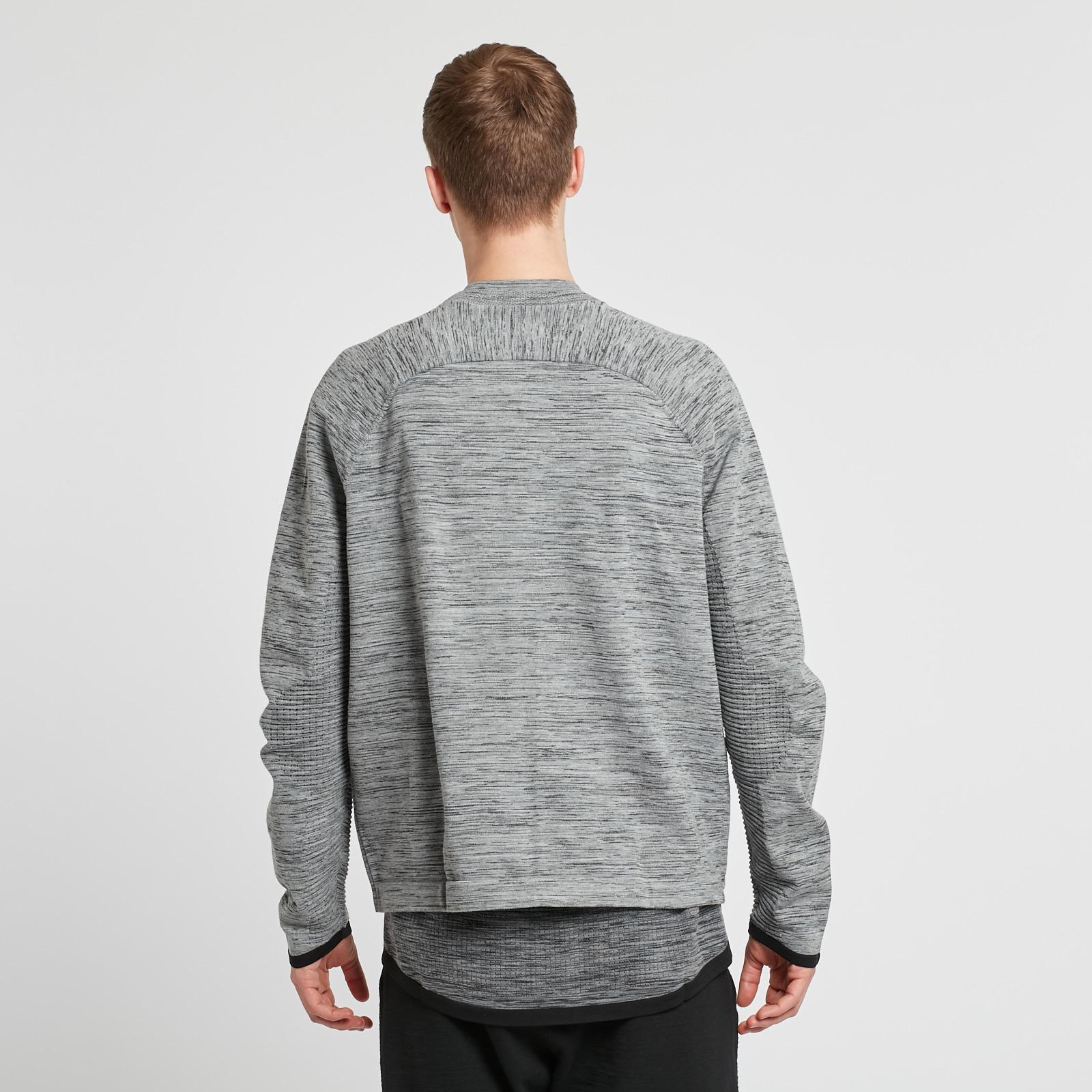 Nike M Nsw Tech Knit Jacket - 832178-060 - Sneakersnstuff  566627804