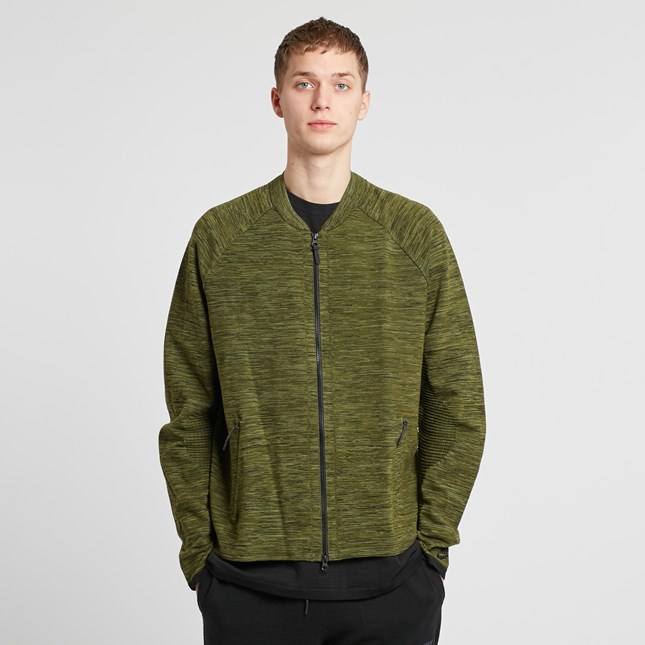 Nike Sportswear M Nsw Tech Knit Jacket