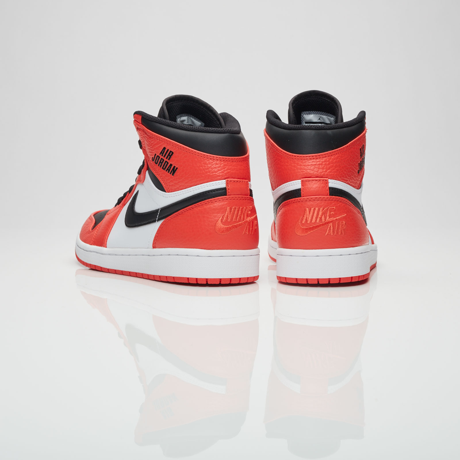brand new 6a397 2ed3c Jordan Brand Air Jordan 1 Retro High - 332550-800 - Sneakersnstuff    sneakers   streetwear online since 1999