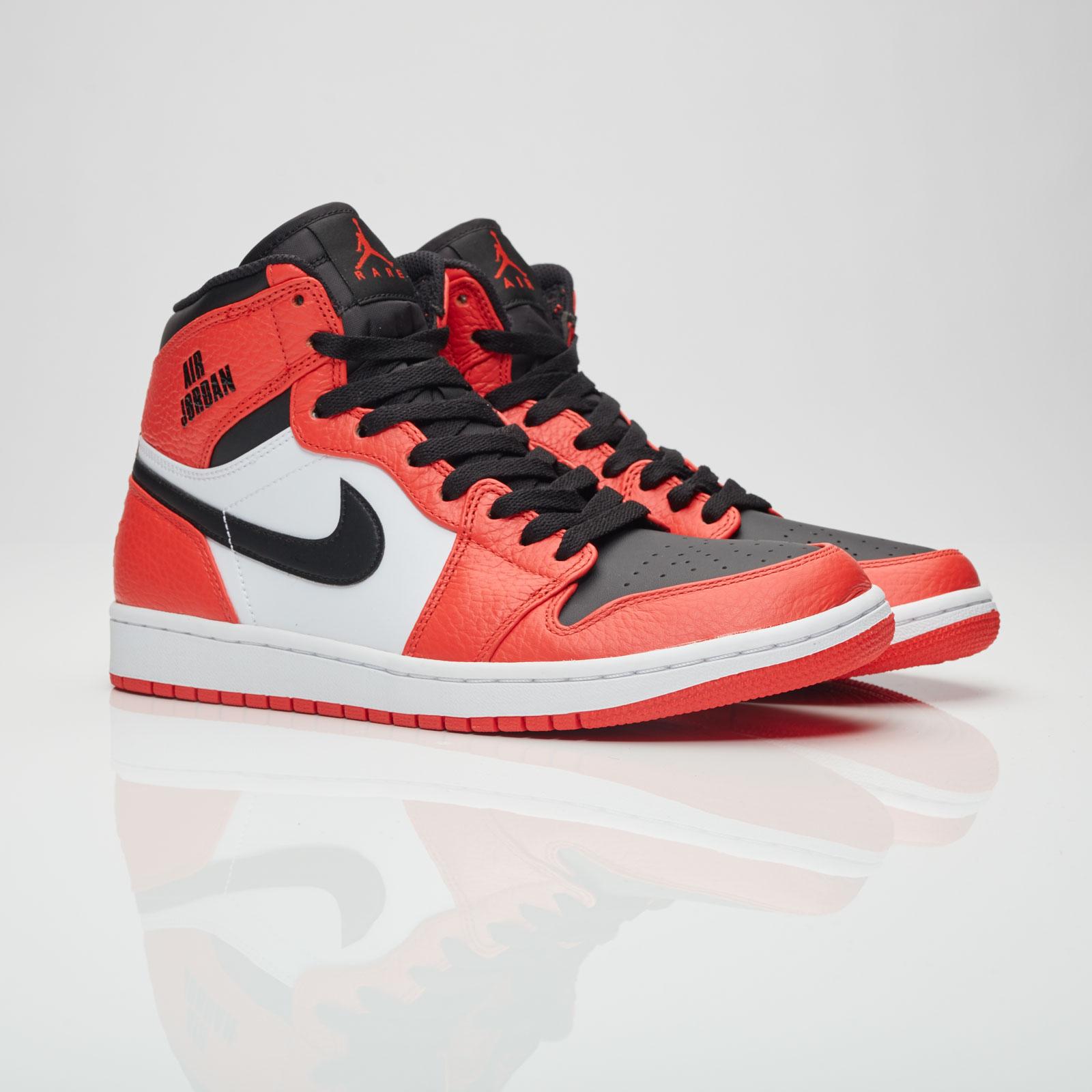 detailed look 7e1ce 925fa Jordan Brand Air Jordan 1 Retro High