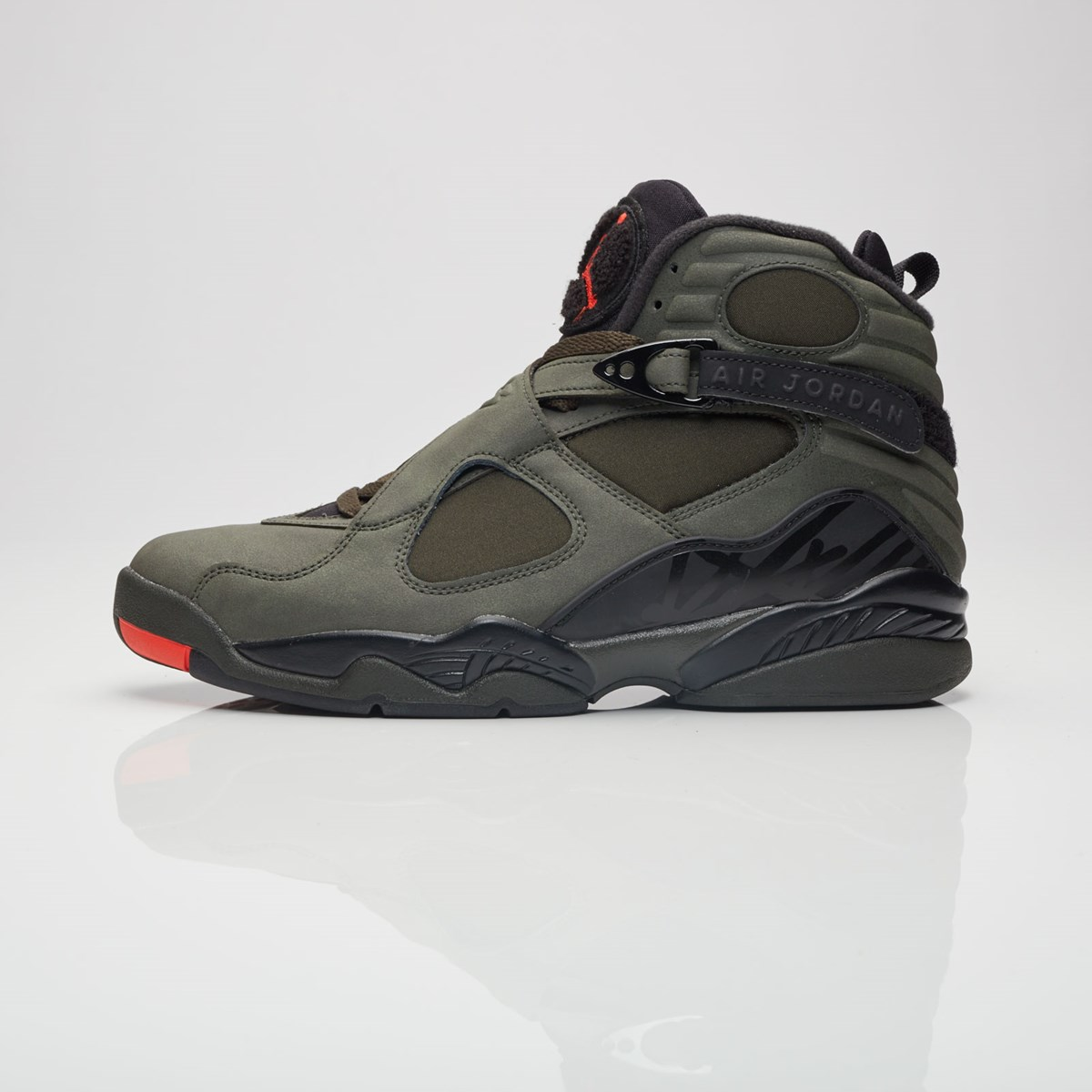 5dfa0c5a6103 Jordan Brand Air Jordan 8 Retro - 305381-305 - Sneakersnstuff ...