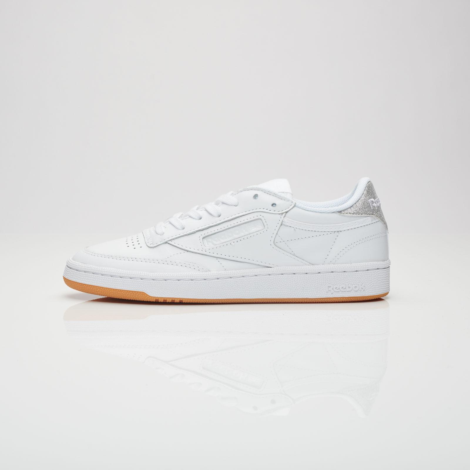 eb30237c1ad Reebok Club C 85 Diamond - Bd4427 - Sneakersnstuff