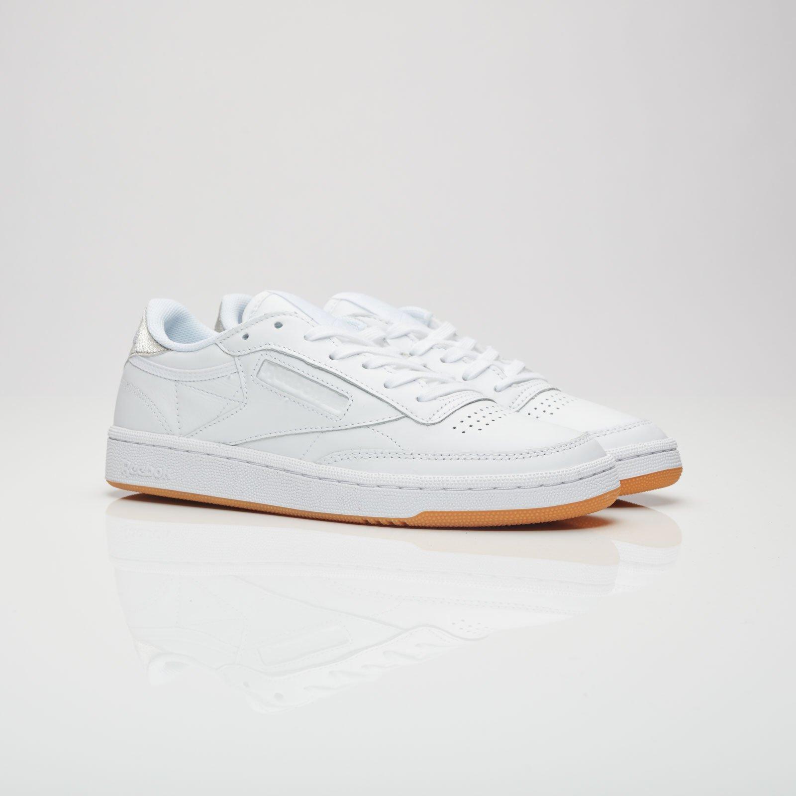 Club Et 85 Diamond Bd4427 C Sneakers Reebok Sneakersnstuff pwqBSHxSO