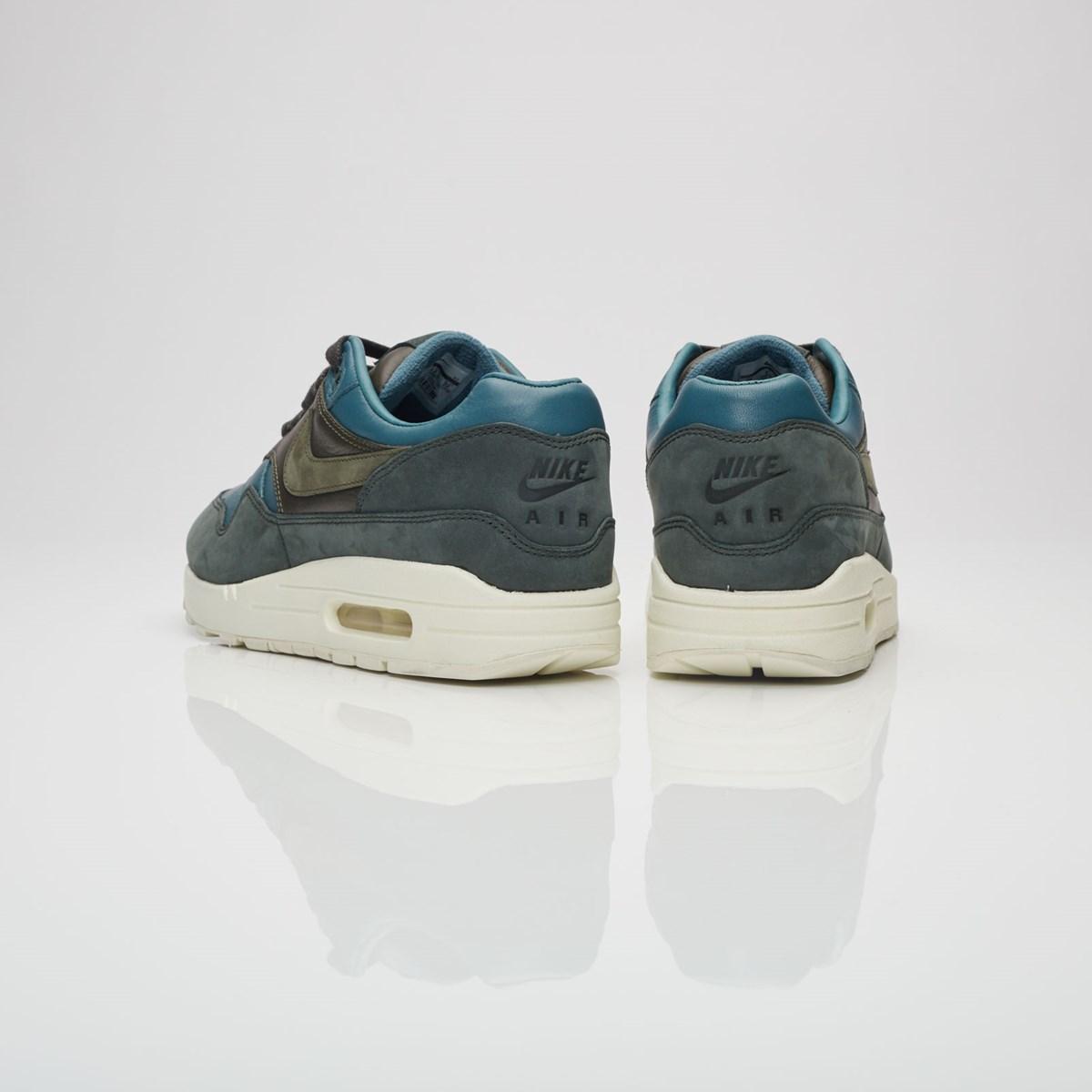 watch 1037a fe3e4 Nike Air Max 1 Pinnacle - 859554-300 - Sneakersnstuff | Sneaker &  Streetwear online seit 1999