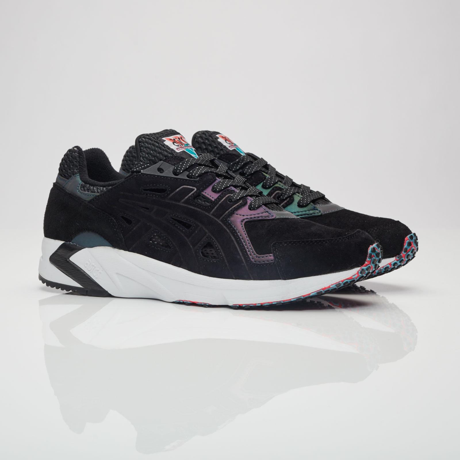 ASICS Tiger Gel-Ds Trainer Og - H7p1l-9090 - Sneakersnstuff ... 2a6232ff0e