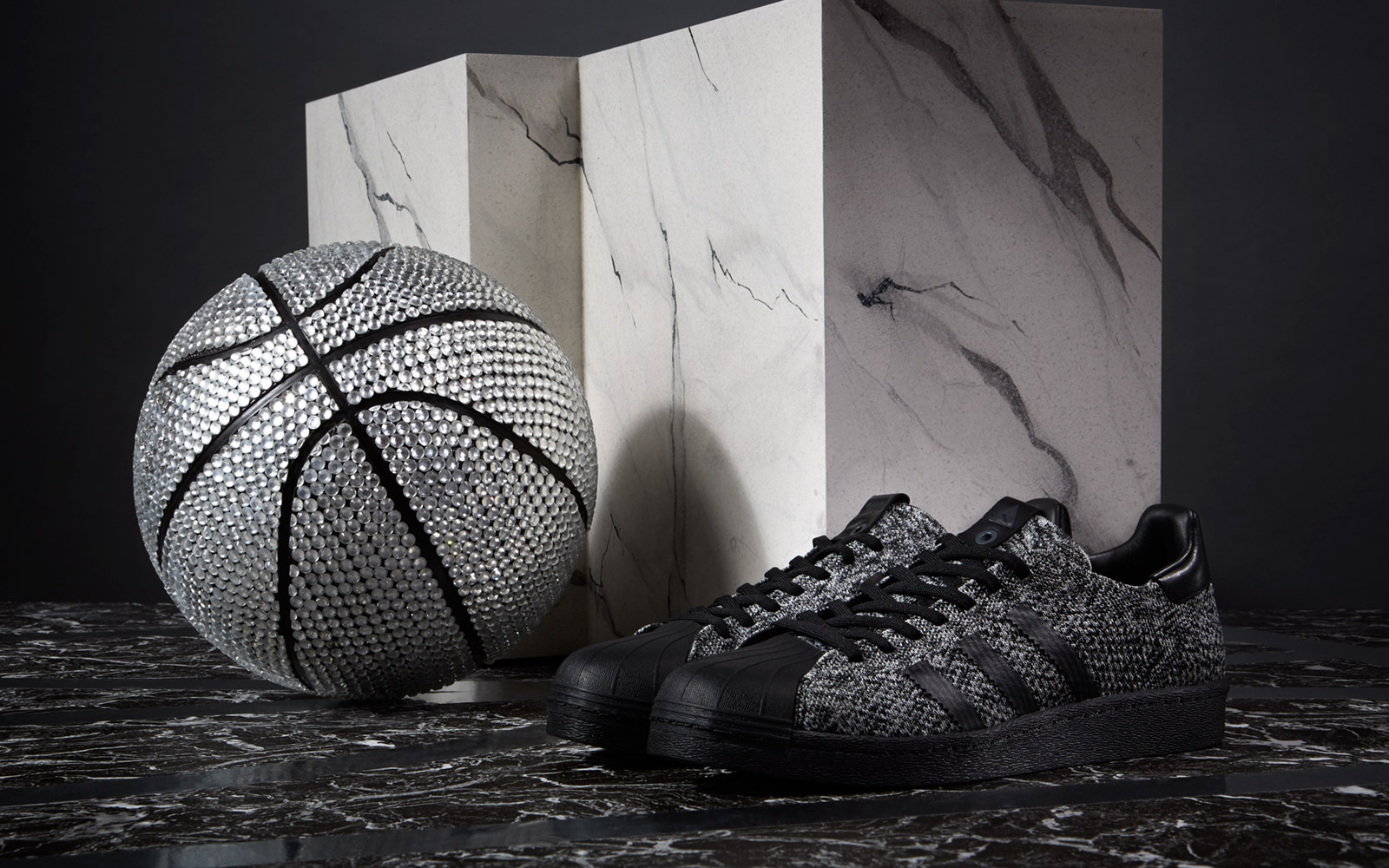adidas Superstar Boost - By2912 - Sneakersnstuff