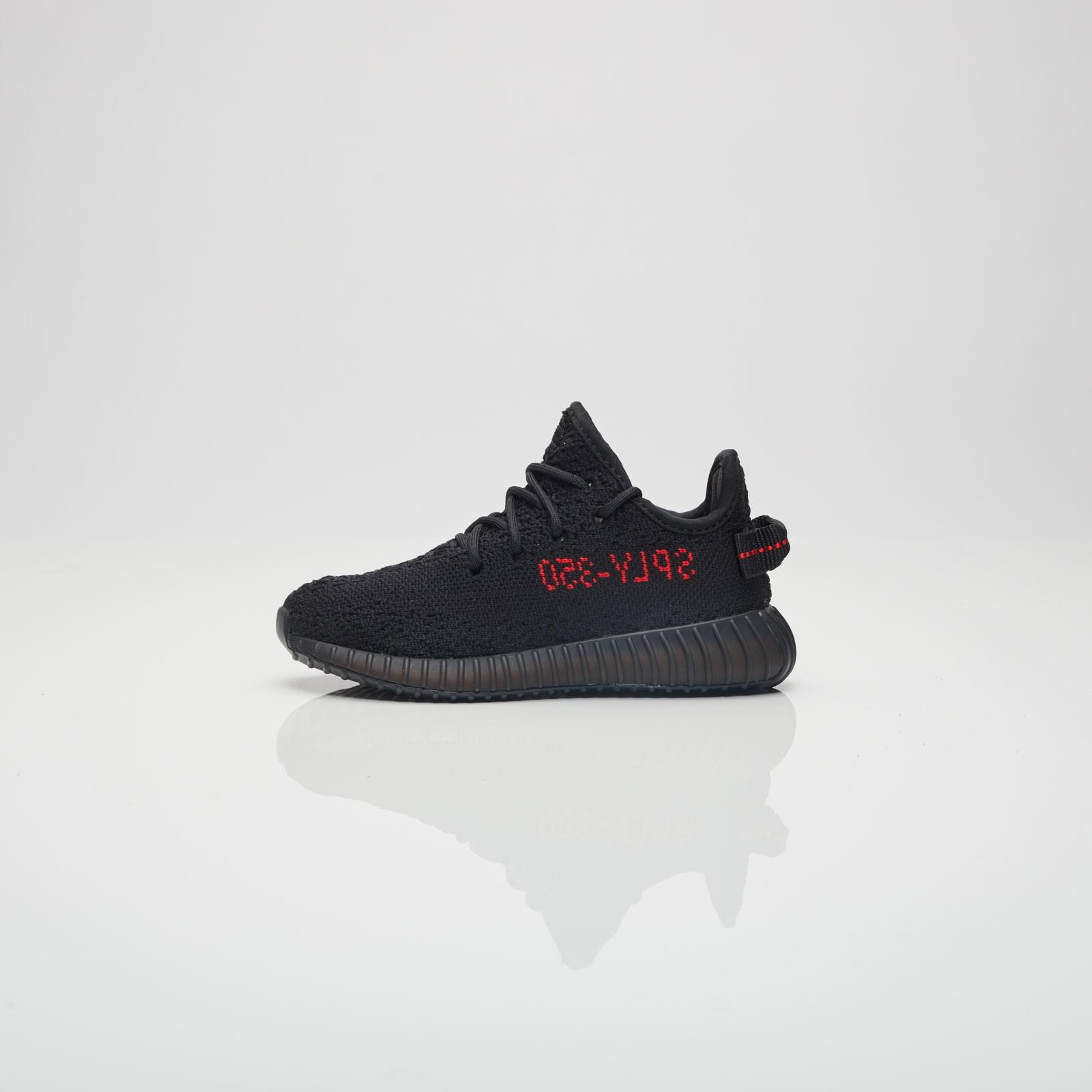 best service 1b356 38199 adidas Yeezy Boost 350 V2 Infants - Bb6372 - Sneakersnstuff   sneakers    streetwear online since 1999