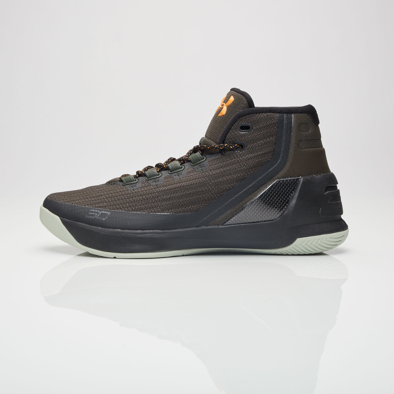 3c03717df975 Under Armour Curry 3 - 1269279-357 - Sneakersnstuff