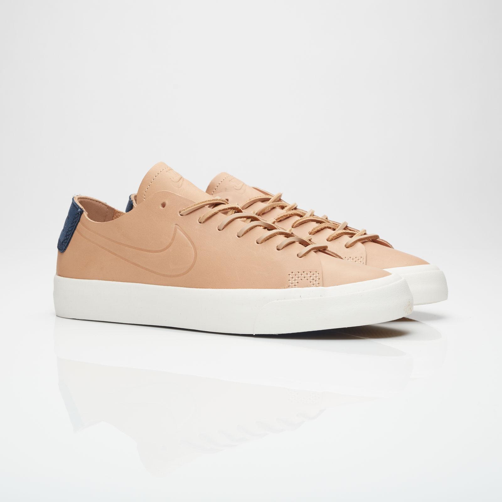 Nike Wmns Blazer Low SE Premium Vachetta Tan/ Vachetta Tan MllulZAy