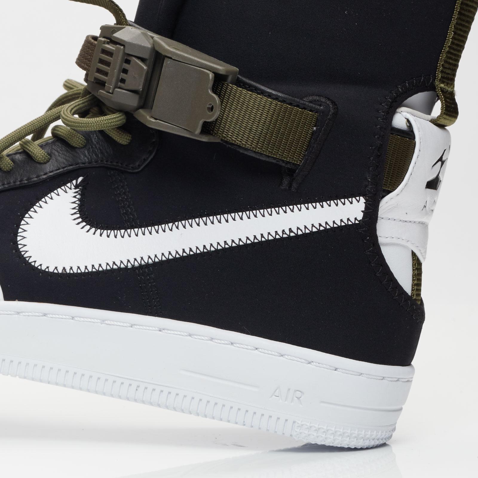 a2ae64e65e Nike Af1 Downtown Hi Sp / Acronym - 649941-001 - Sneakersnstuff   sneakers  & streetwear online since 1999