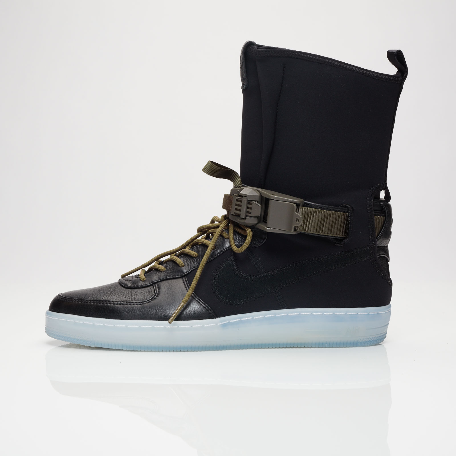 Af1 003 I Acronym Hi Sp Sneakersnstuff Downtown Nike 649941 kN0PXw8nO