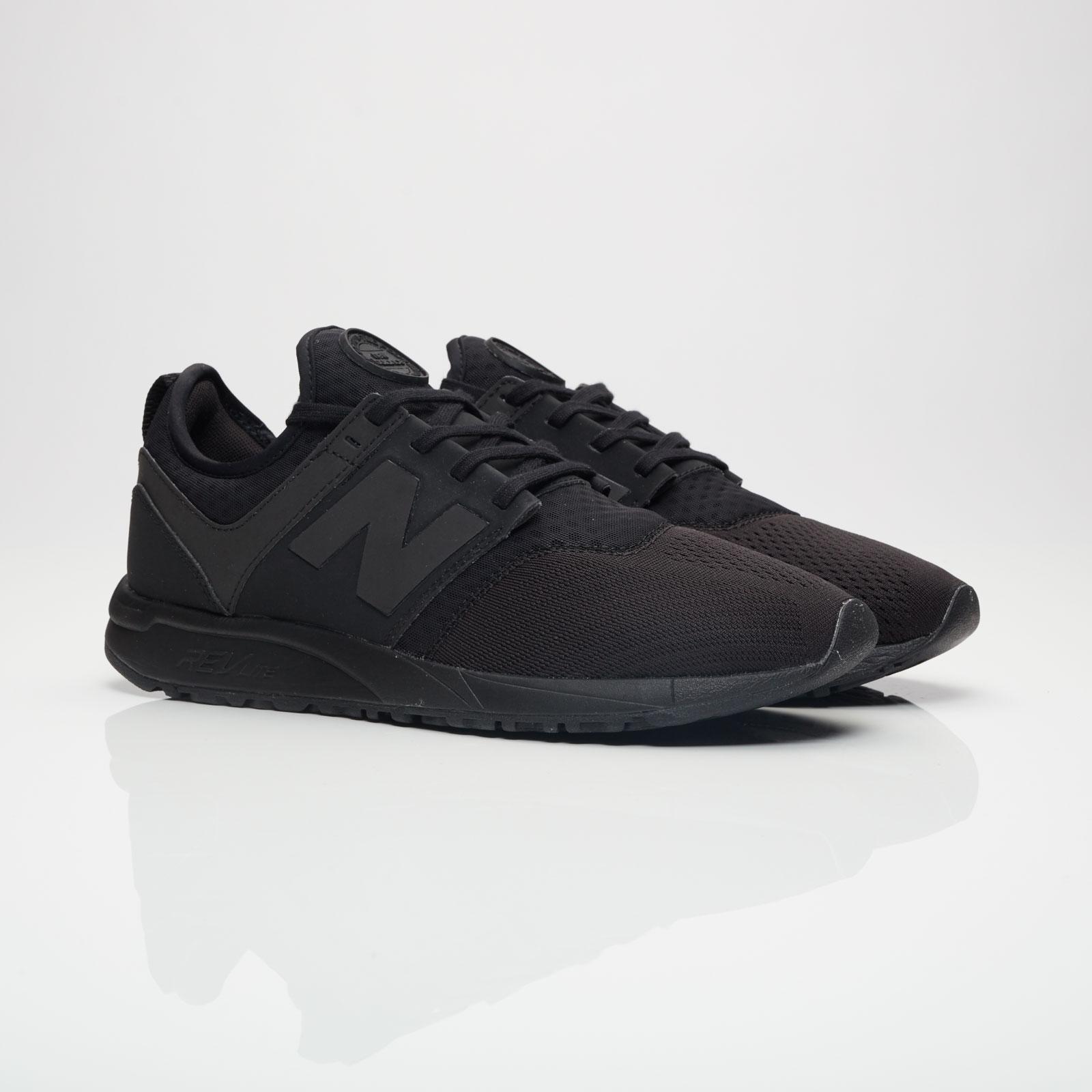 New Balance Mrl247 - Mrl247bk - SNS   sneakers & streetwear online ...