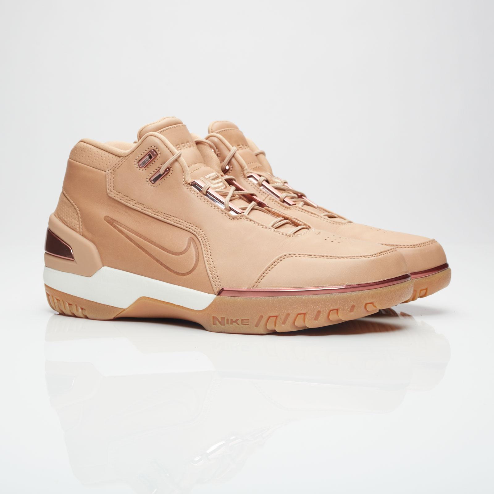e3f530fd0088 Nike Air Zoom Generation As Qs - 308214-200 - Sneakersnstuff ...