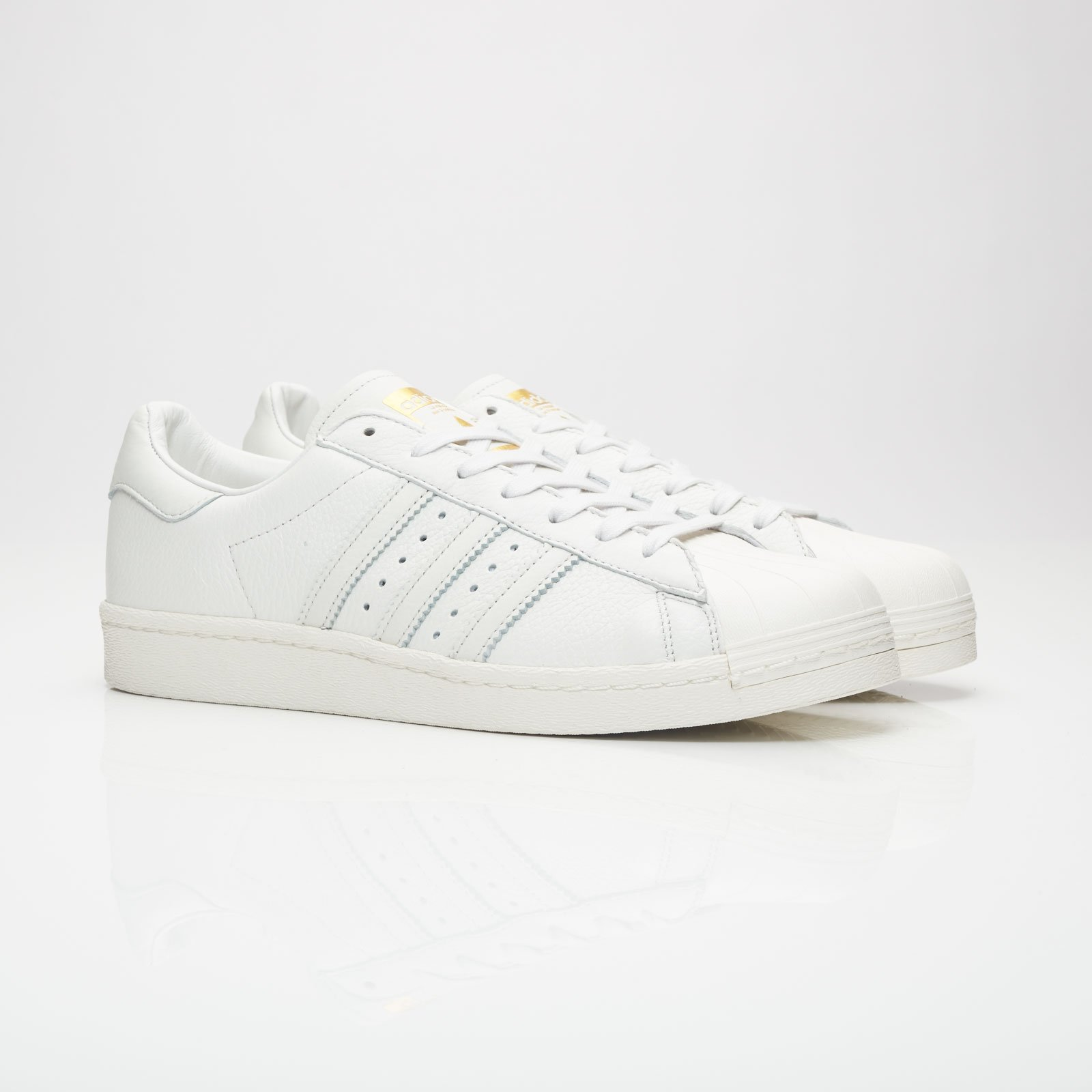 new lifestyle 100% authentic speical offer adidas Superstar Boost - Bb0187 - Sneakersnstuff   sneakers ...