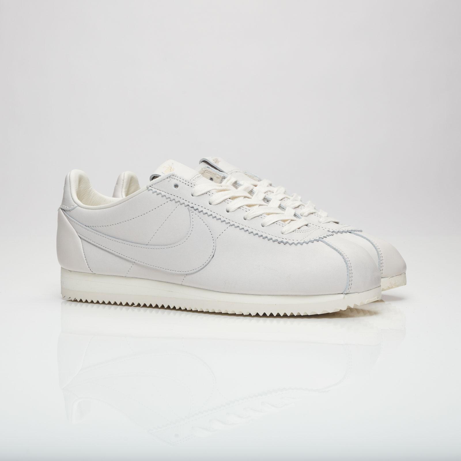Classic Cortez Premium sneakers - Grey Nike K9hT2o