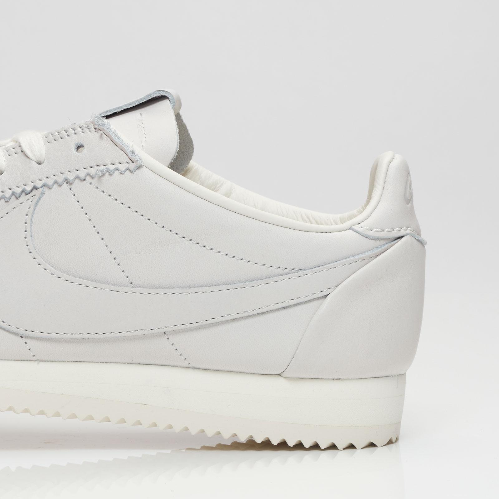 new concept 67f44 8b9d6 Nike Classic Cortez Premium Qs Tz - 898088-100 - Sneakersnstuff   sneakers    streetwear online since 1999