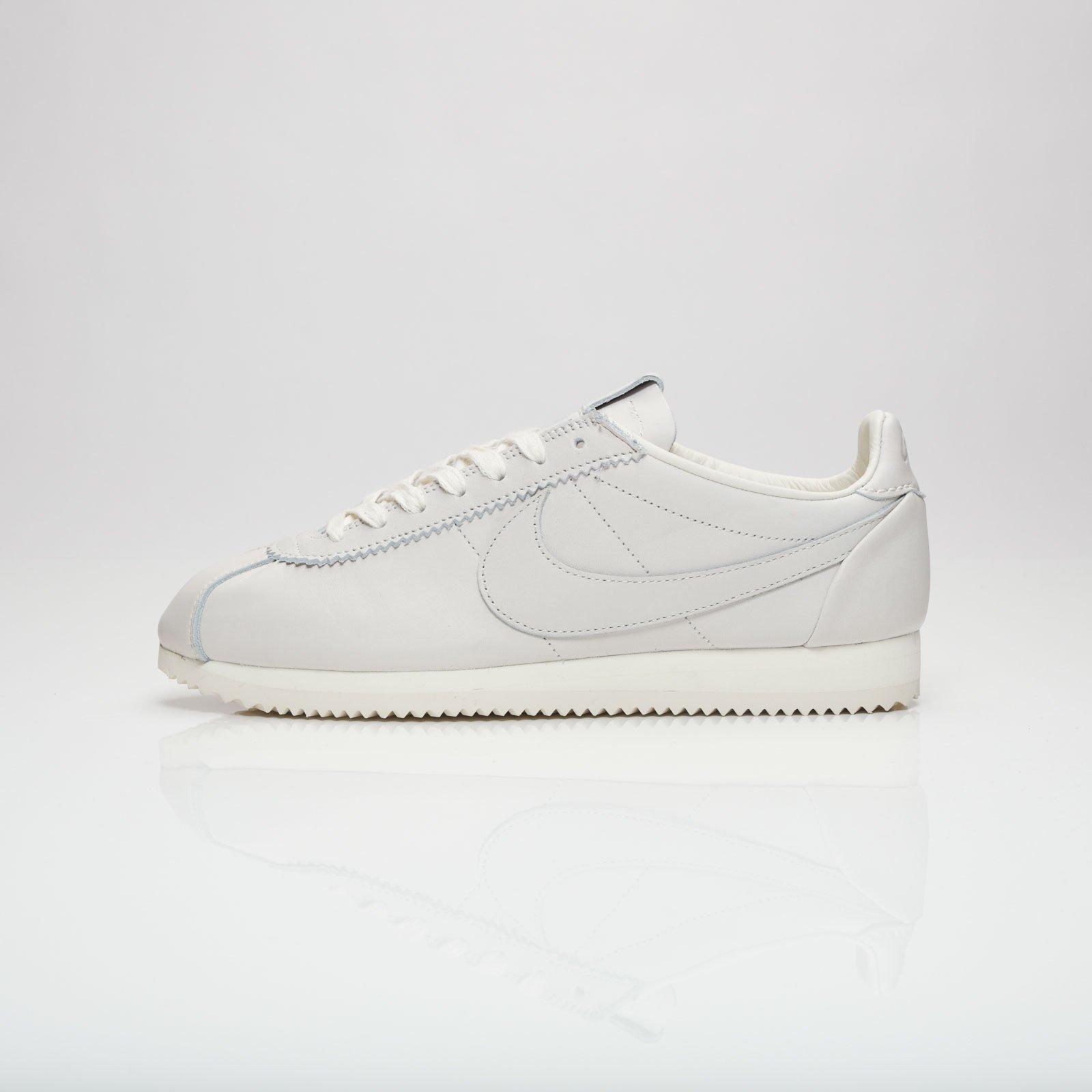 new concept 61f0c d87b0 Nike Classic Cortez Premium Qs Tz - 898088-100 - Sneakersnstuff   sneakers    streetwear online since 1999