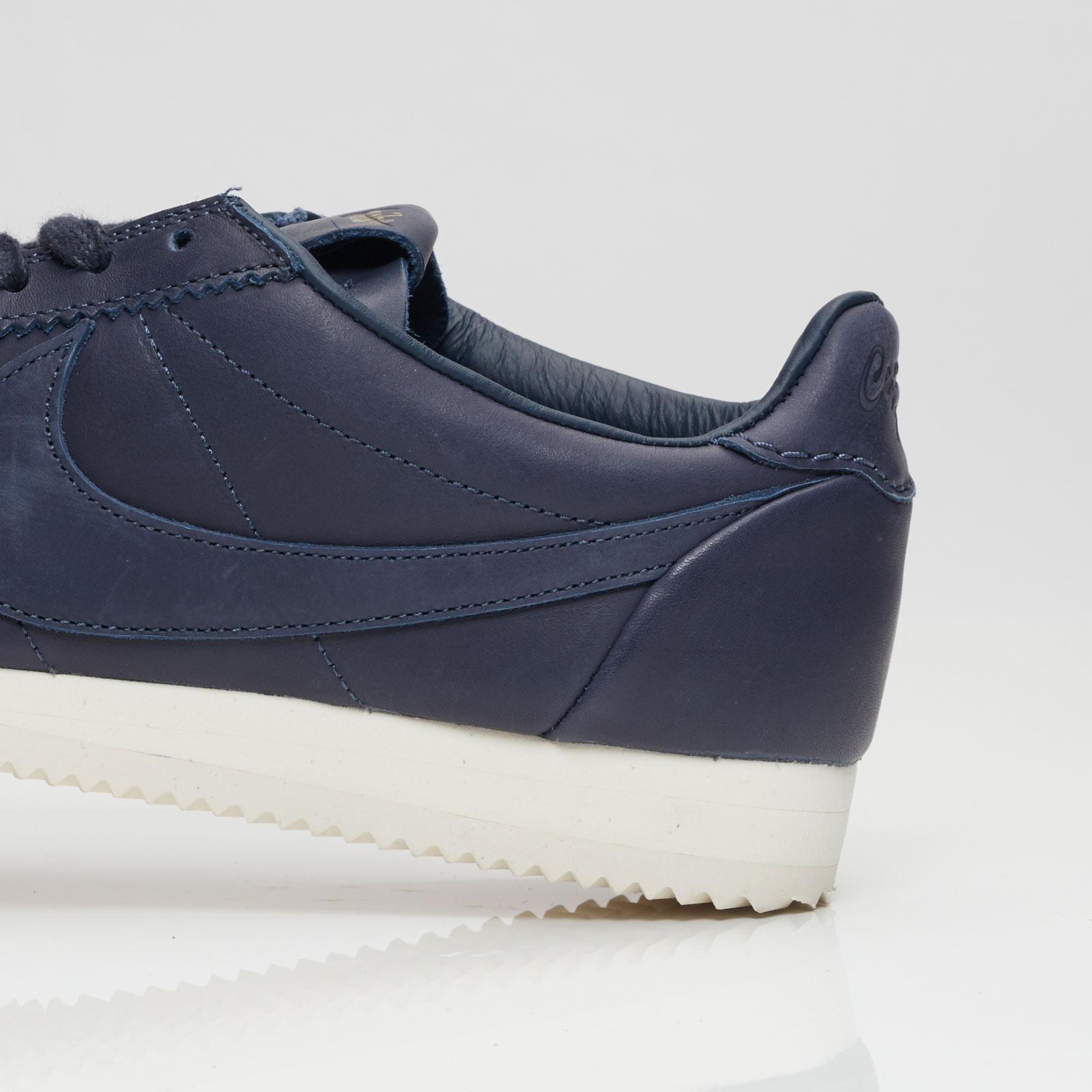Nike Qs Prem Cortez Classique Tz Bas-tops Et Chaussures De Sport 9lywVkBom