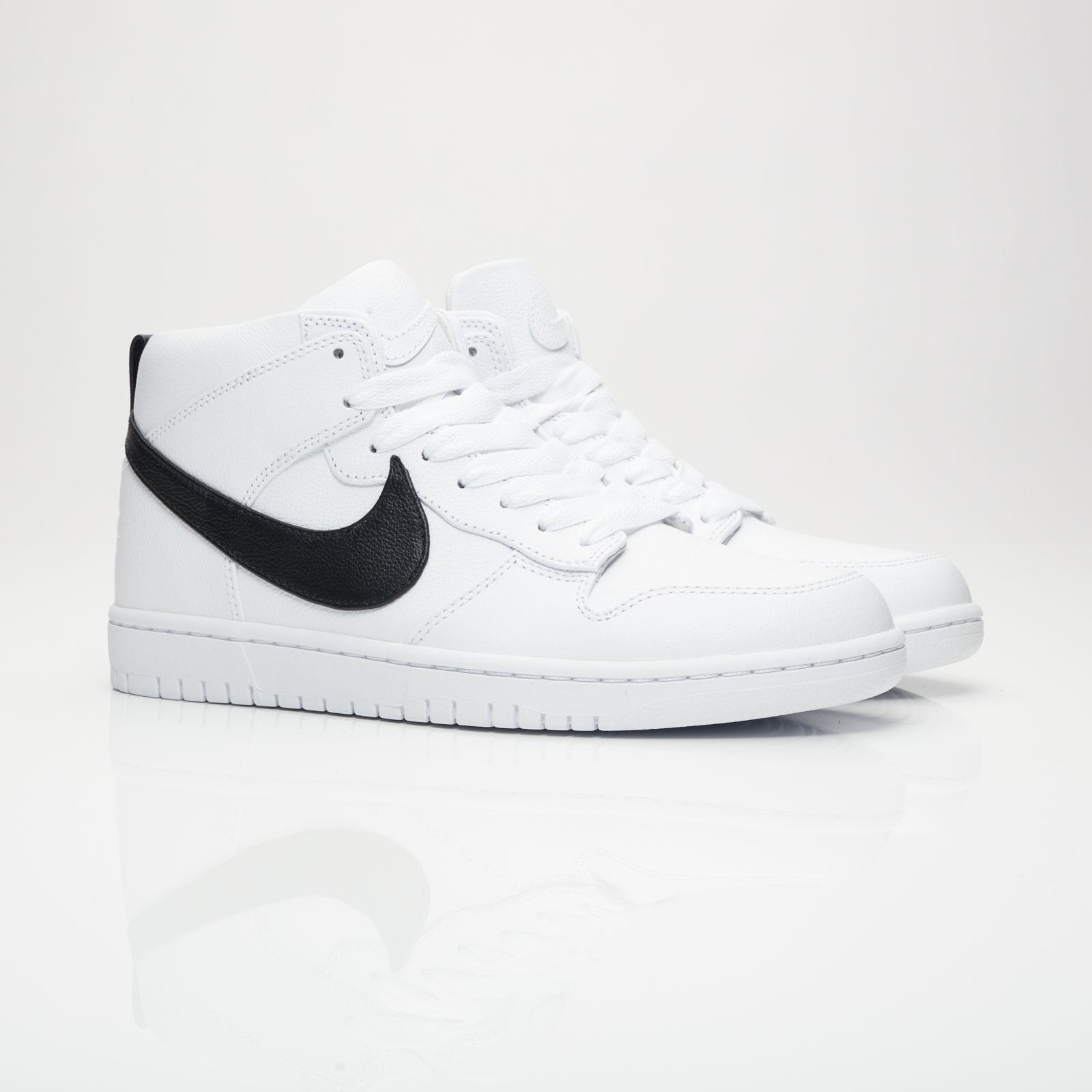 ca8be21bd44f7 Nike Dunk Lux Chukka   Rt - 910088-101 - Sneakersnstuff