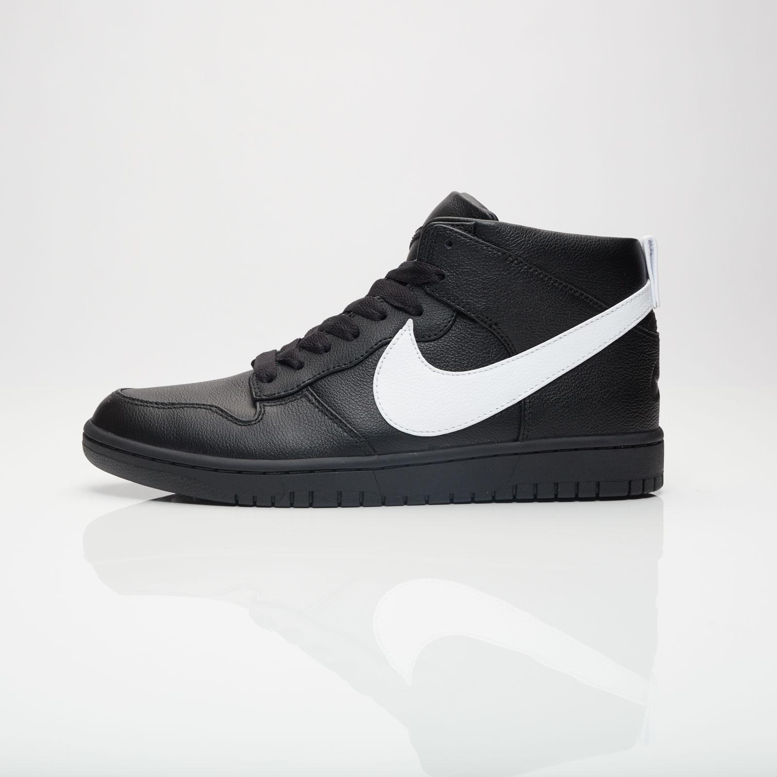 8cac20319cc7 Nike Dunk Lux Chukka   Rt - 910088-001 - Sneakersnstuff