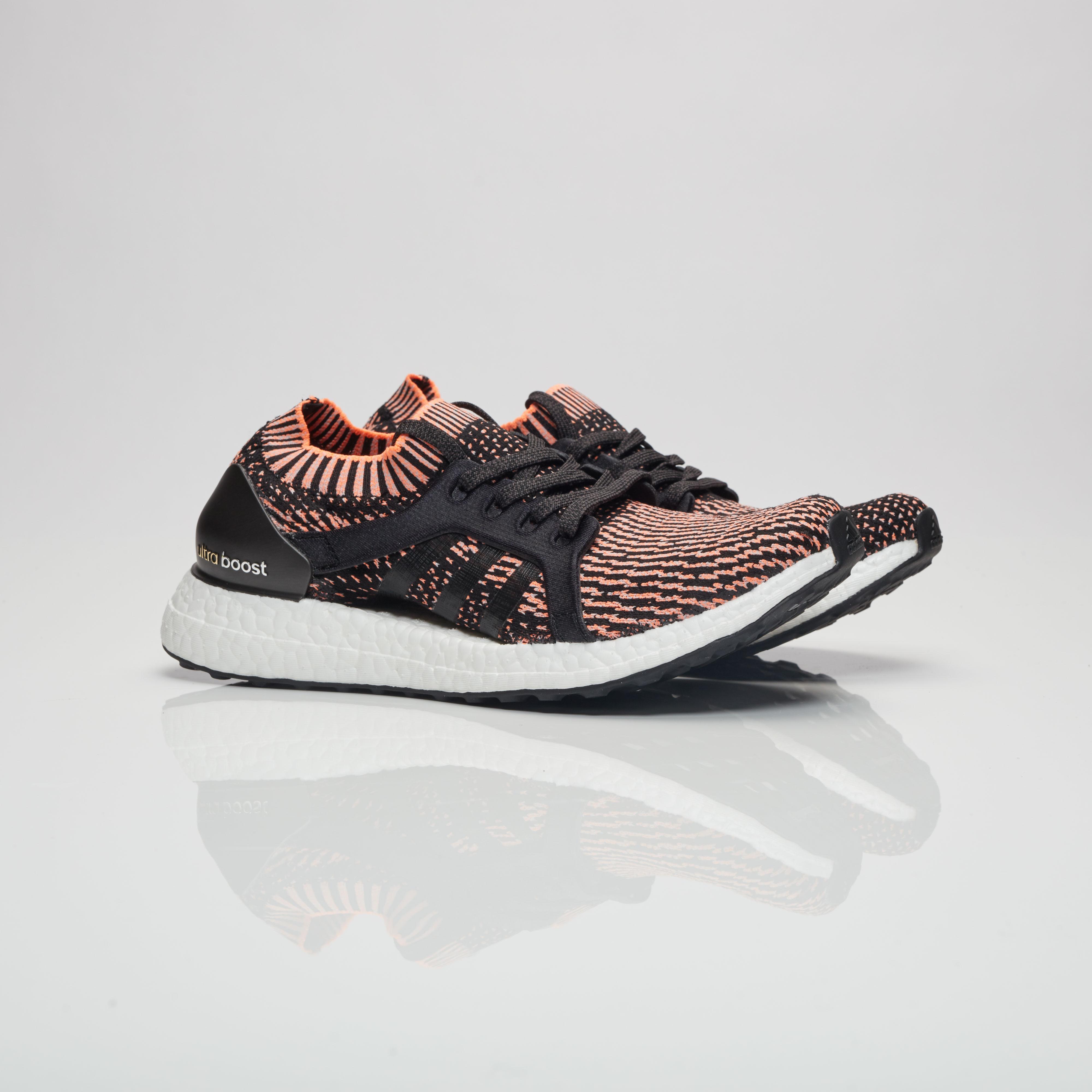 hot sale online 06cc9 8d7fe adidas Ultraboost X - Ba8278 - Sneakersnstuff | sneakers ...