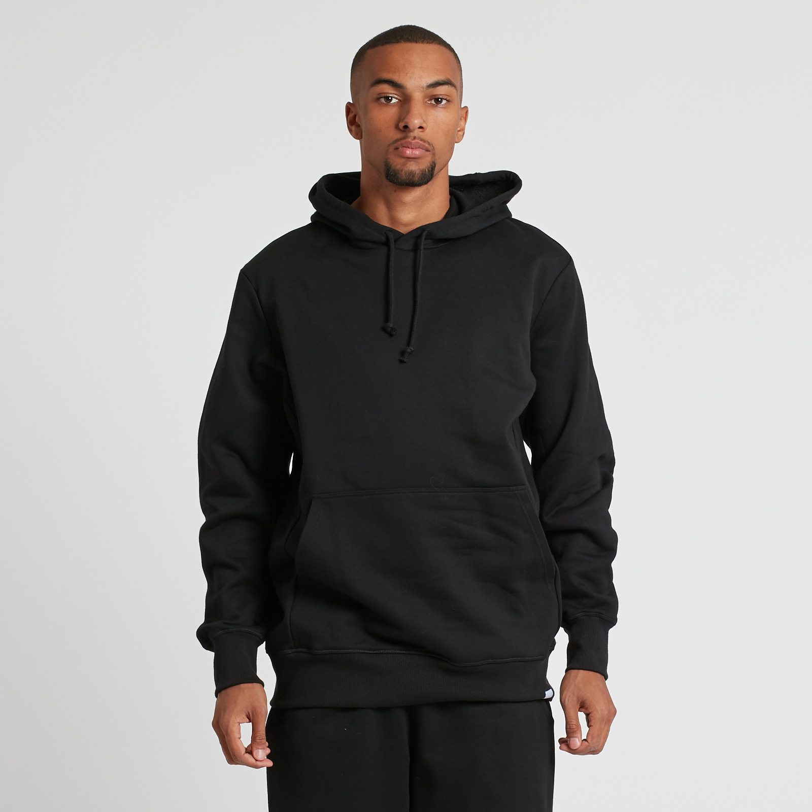 Adidas Originals X by O Pullover Mens Hoodie BQ3087 Black