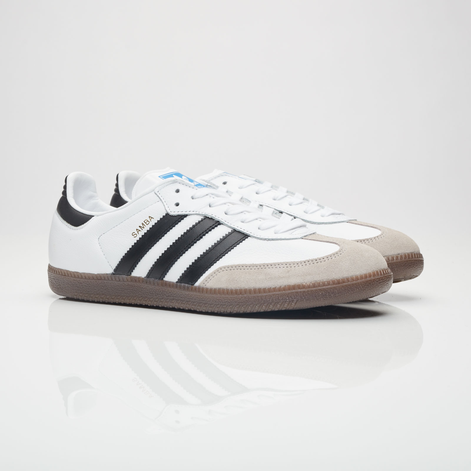 Adidas Samba og bb2588 sneakersnstuff zapatilla & Streetwear
