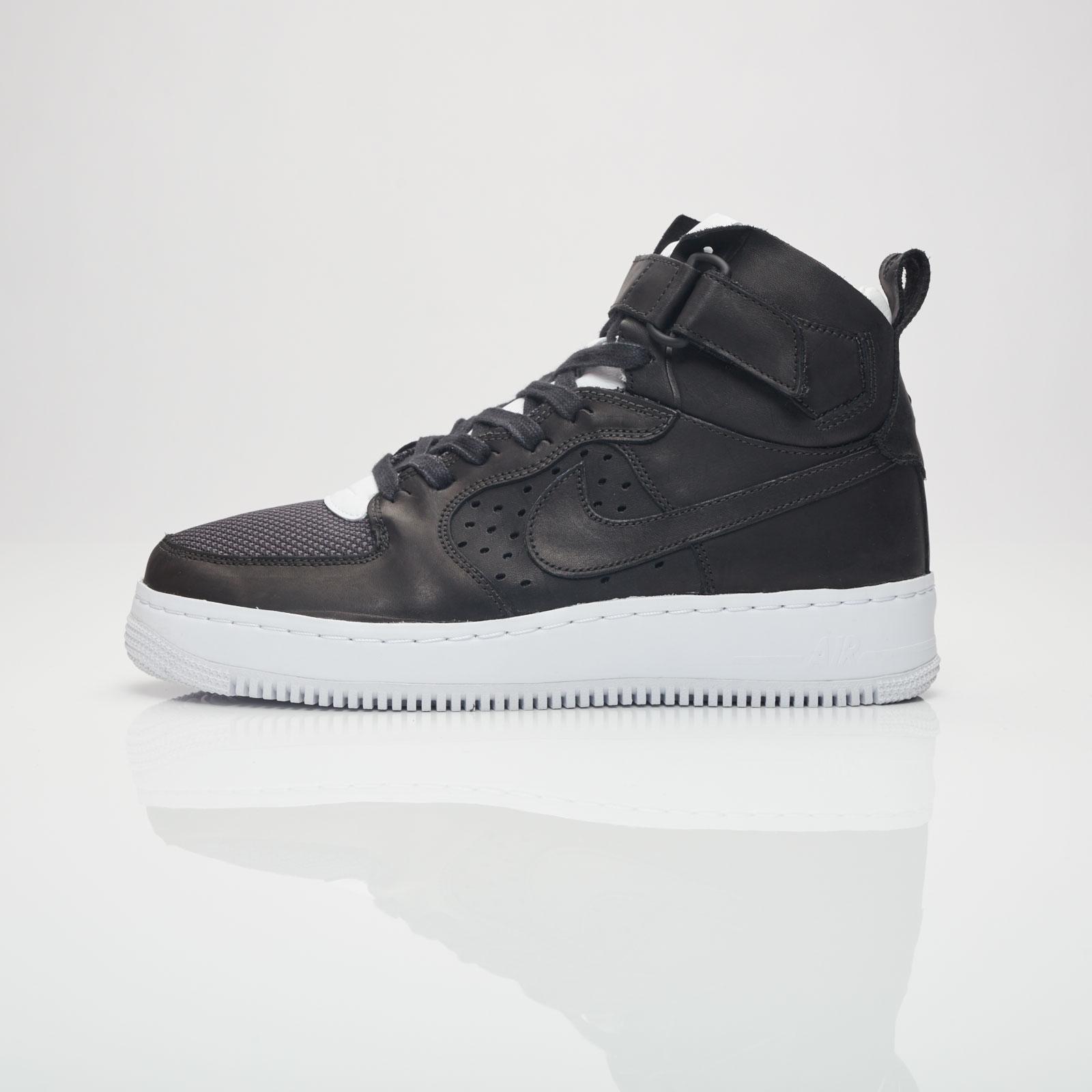 1c944cf47 Nike Air Force 1 Hi Cmft Tc Sp - 917494-001 - Sneakersnstuff ...