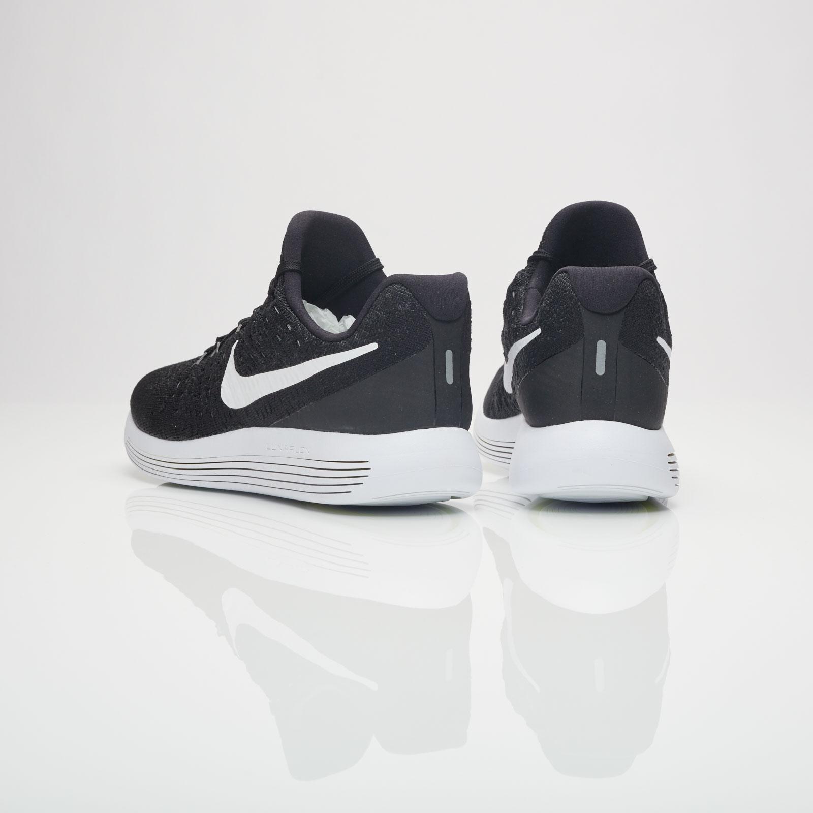 Nike Lunarepic Low Flyknit 2 - 863779