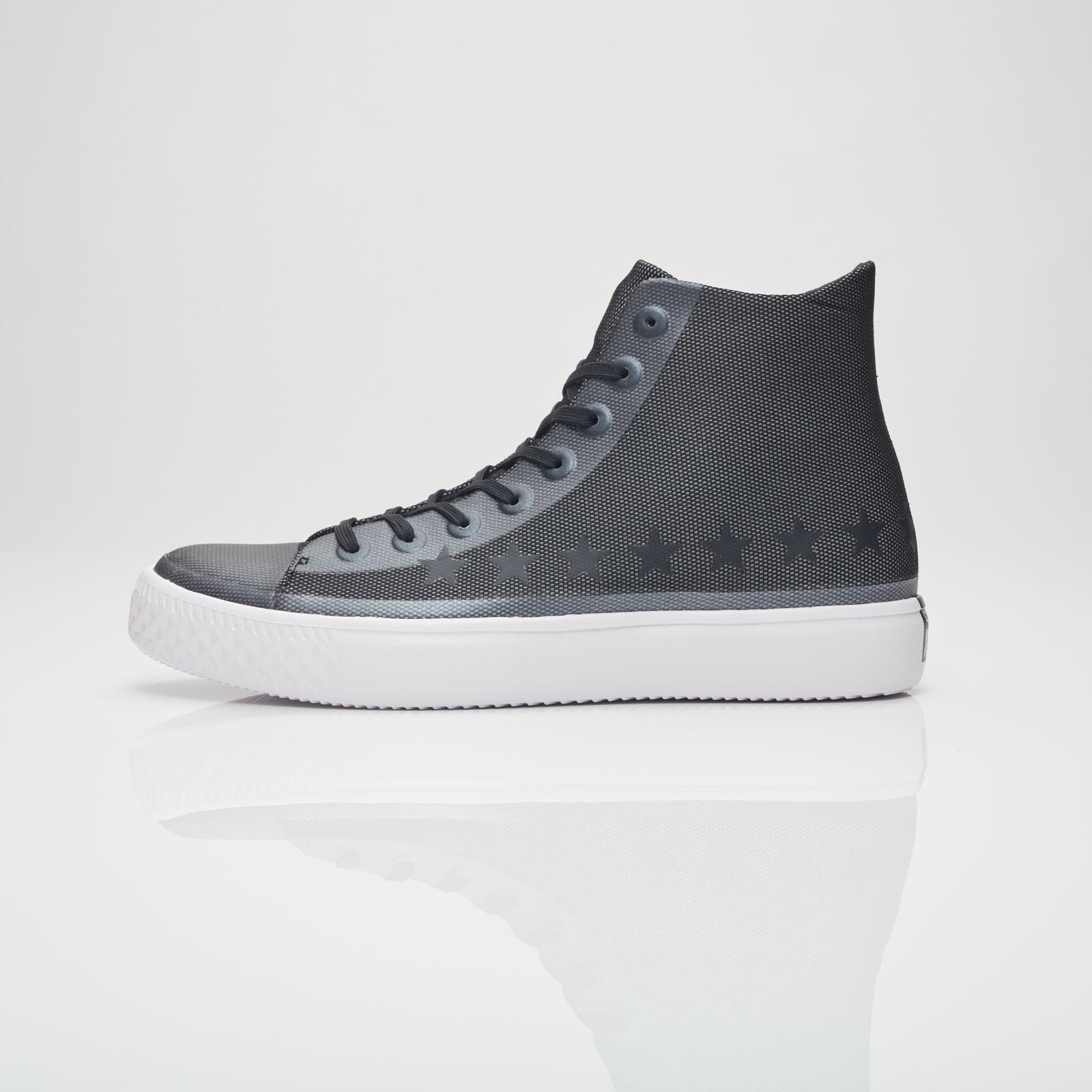 bb8b533d18e2 Converse Chuck Taylor All Star Modern Lux Hi - 156639c - Sneakersnstuff