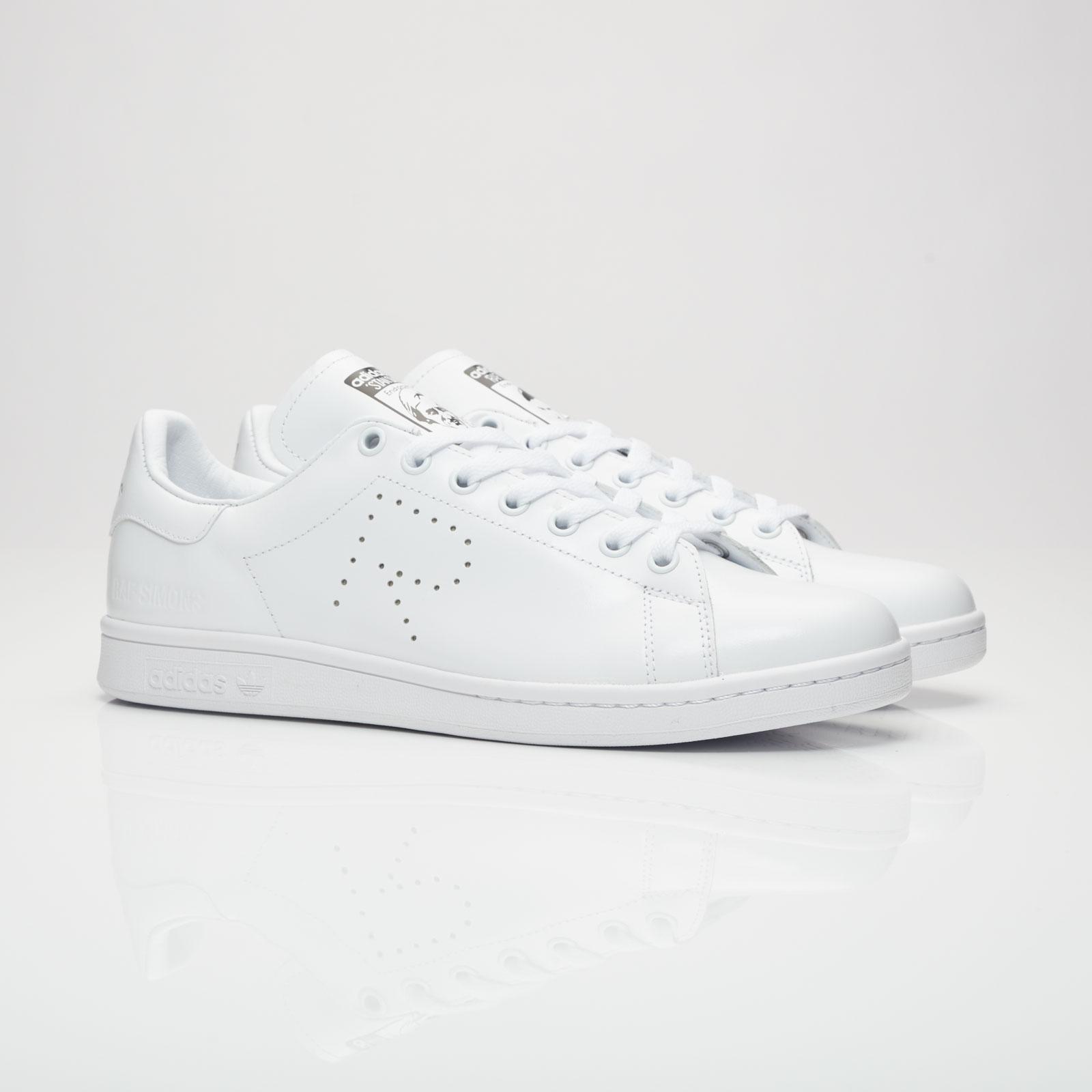 adidas Raf Simons Stan Smith S81167 Sneakersnstuff I