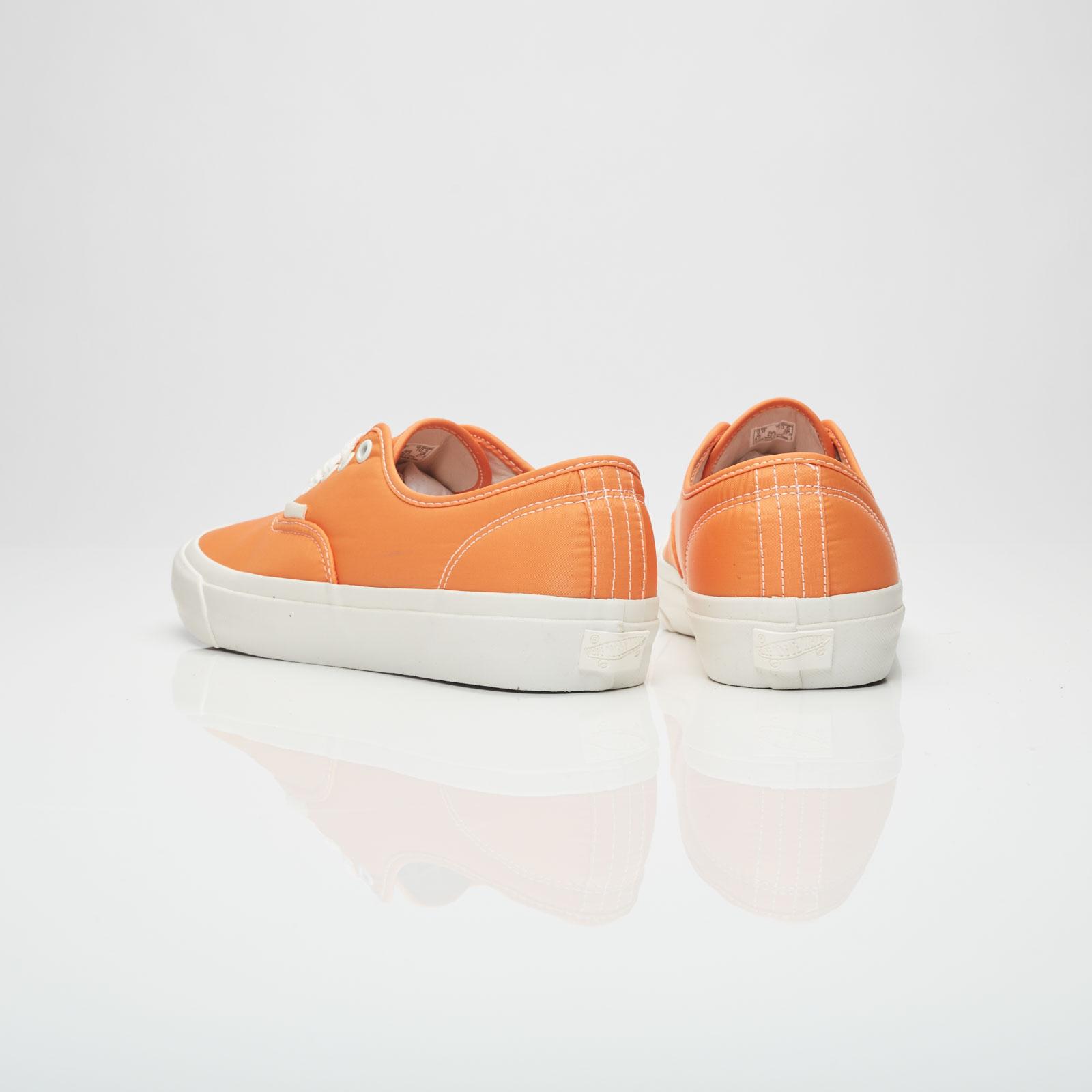 a126964299 Vans Ua Authentic Pro Lx - Va38ezn87 - Sneakersnstuff