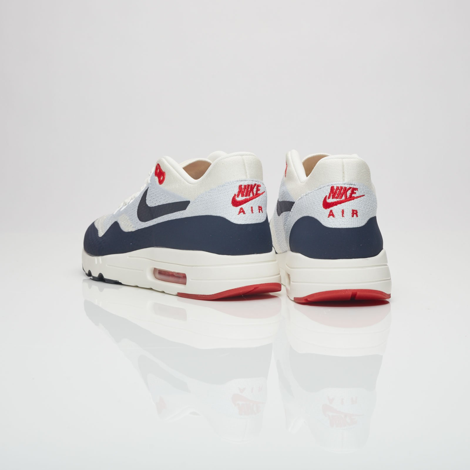 Nike Air Max 1 Ultra 2.0 Flyknit - 875942-100 - SNS | sneakers ...