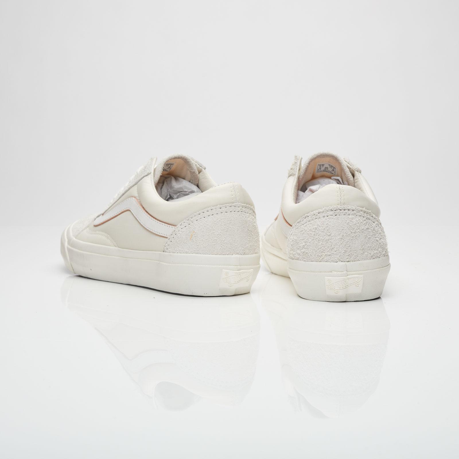 e9fc295188 Vans Ua Old Skool Pro 92 Lx - Va38g7n8a - Sneakersnstuff