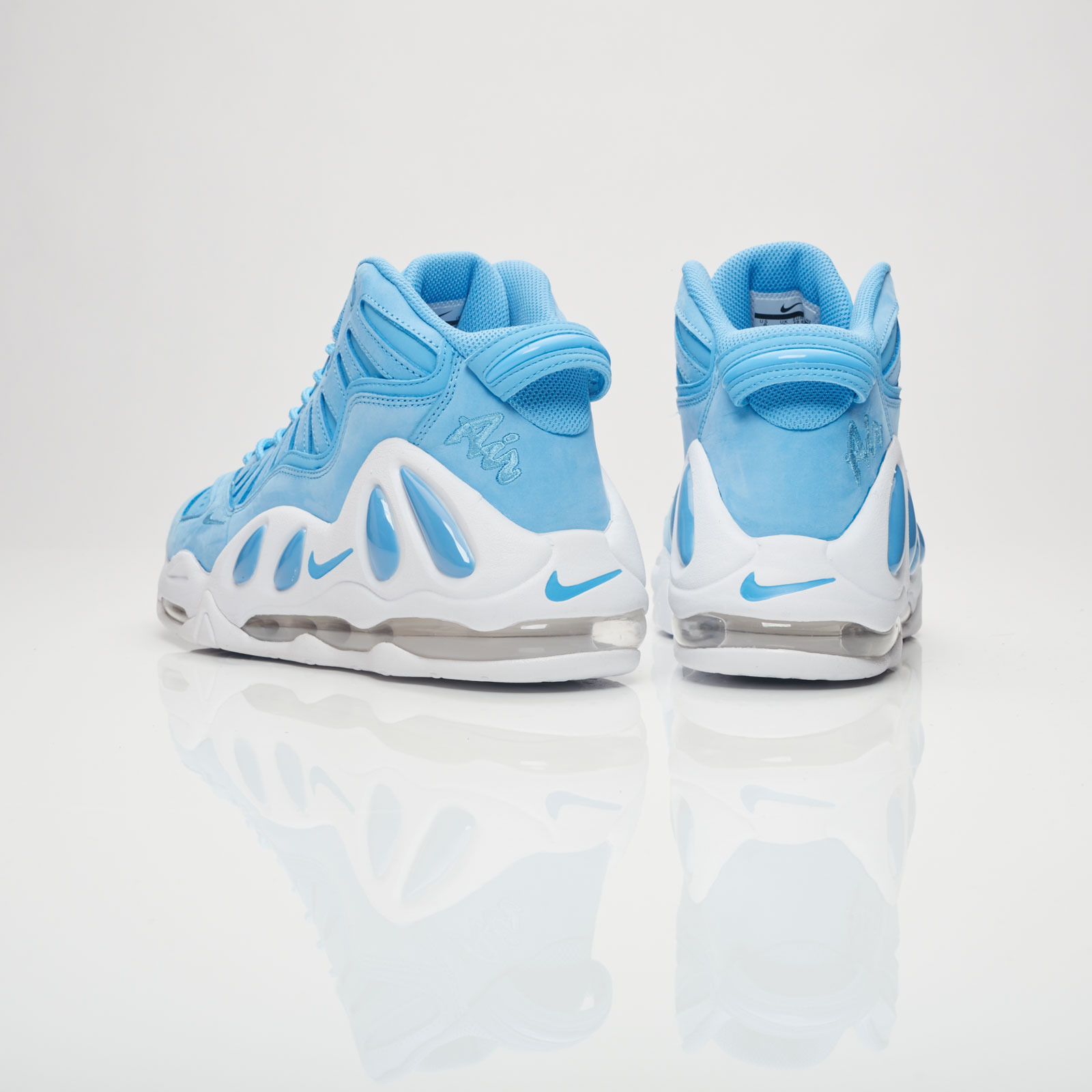 purchase cheap 1a78f 287be ... Nike Sportswear Air Max Uptempo 97 As Qs ...
