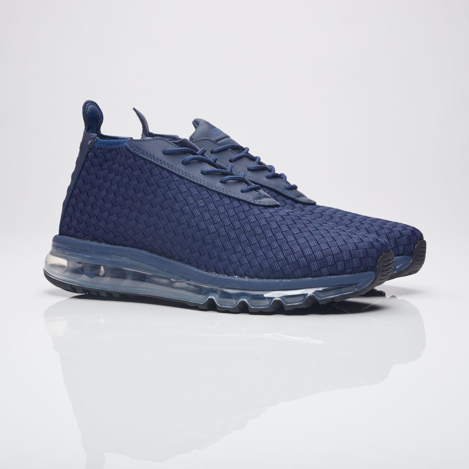promo code a0350 30a43 Nike Sportswear Air Max Woven Boot