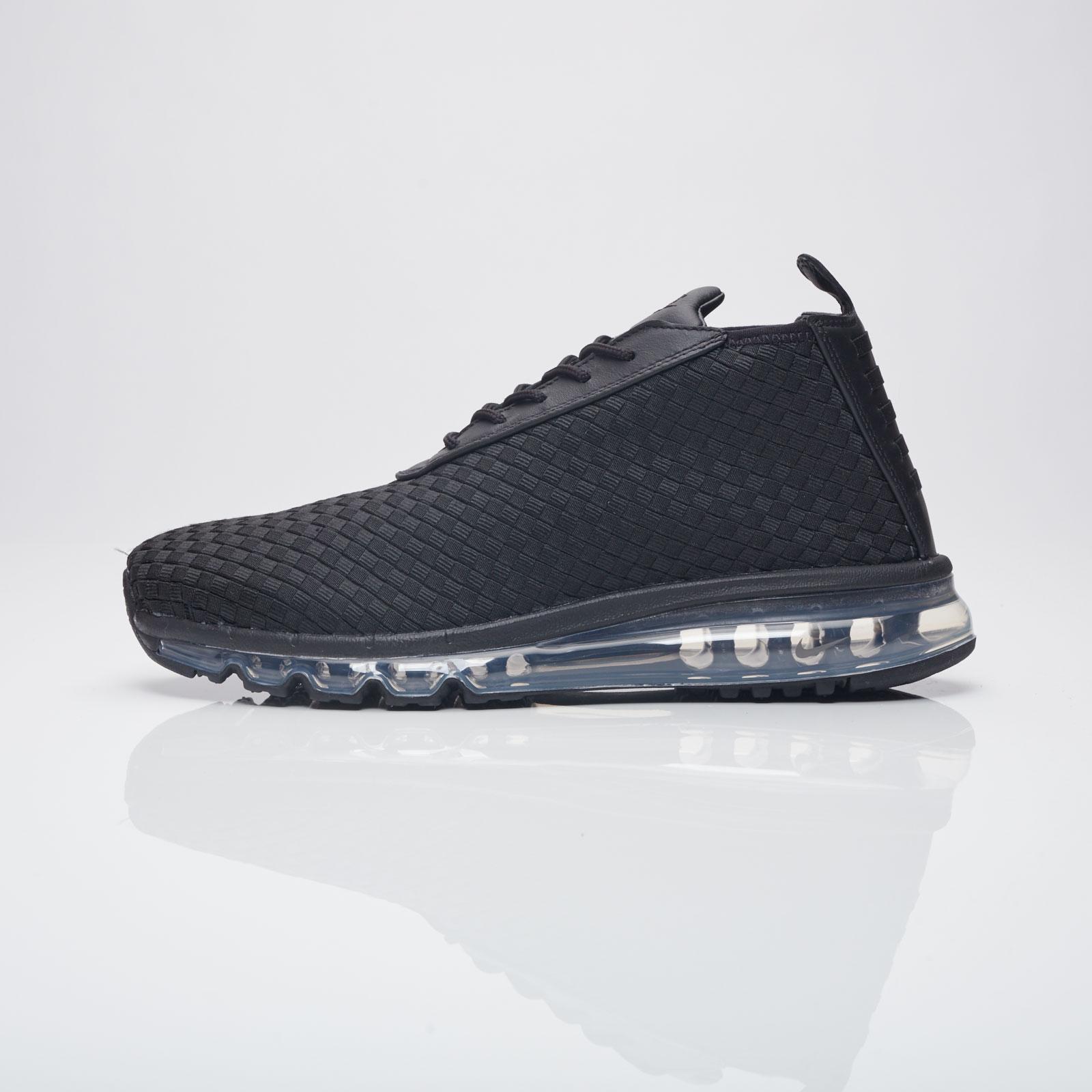 nike sportwear air max woven boot
