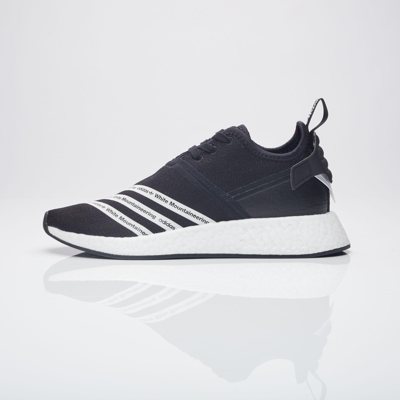 4d4d3e056 adidas Wm Nmd R2 Pk - Bb2978 - Sneakersnstuff