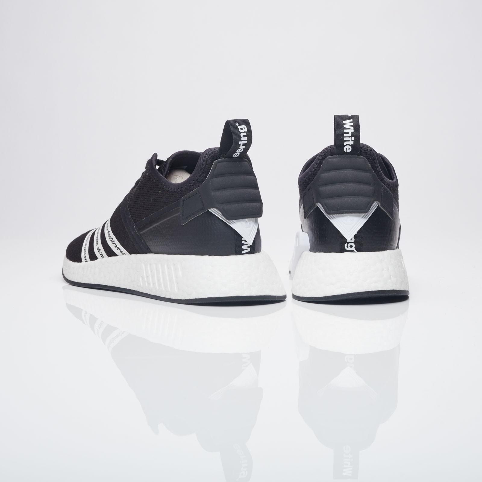 best service f99af e4e1a adidas Wm Nmd R2 Pk - Bb2978 - Sneakersnstuff | sneakers ...