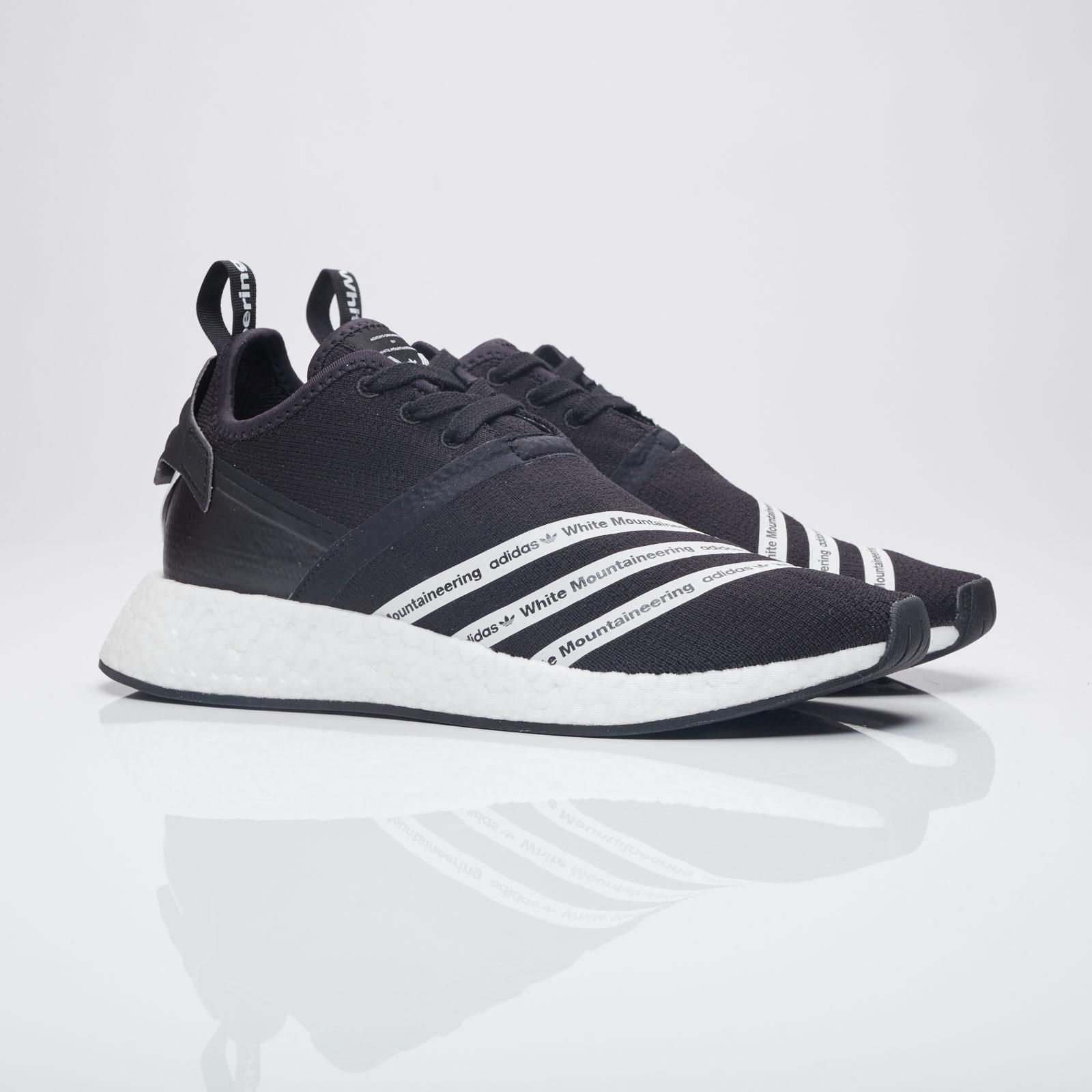 fbd4a4ab0359 adidas Wm Nmd R2 Pk - Bb2978 - Sneakersnstuff