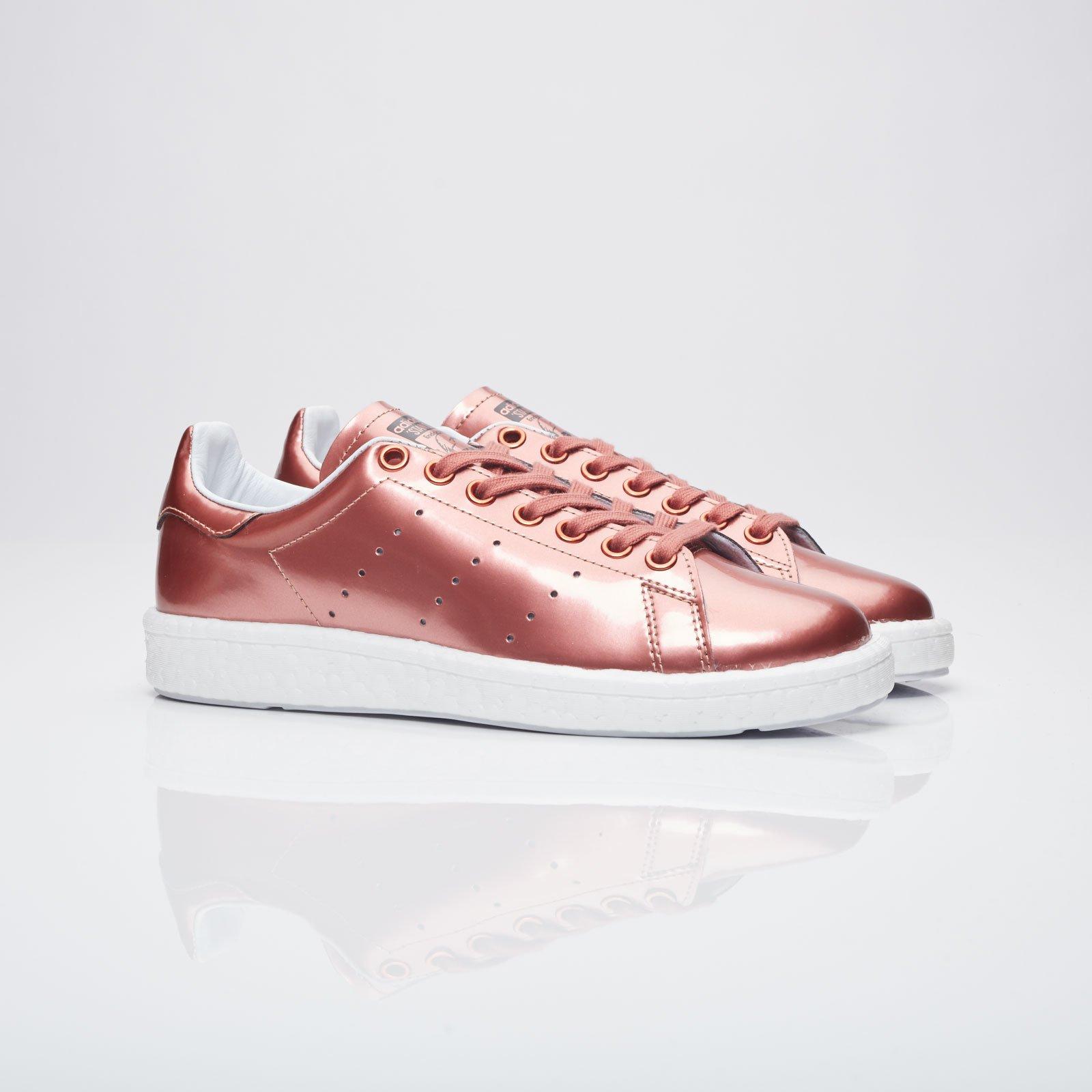 7f70c9c5da2b adidas W Stan Smith Boost - Bb0107 - Sneakersnstuff