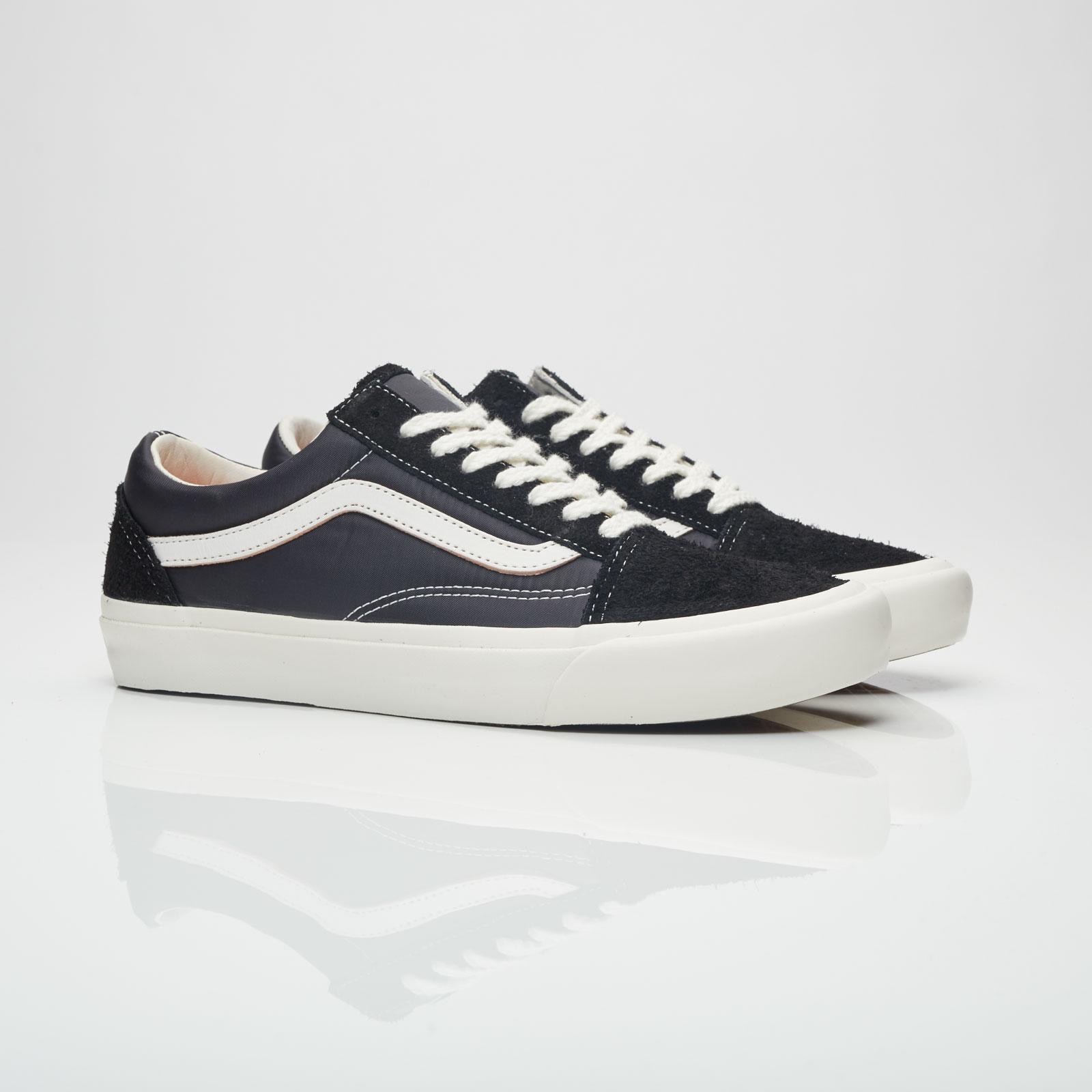 Vans Ua Old Skool Pro 92 Lx Va38g7n86 Sneakersnstuff