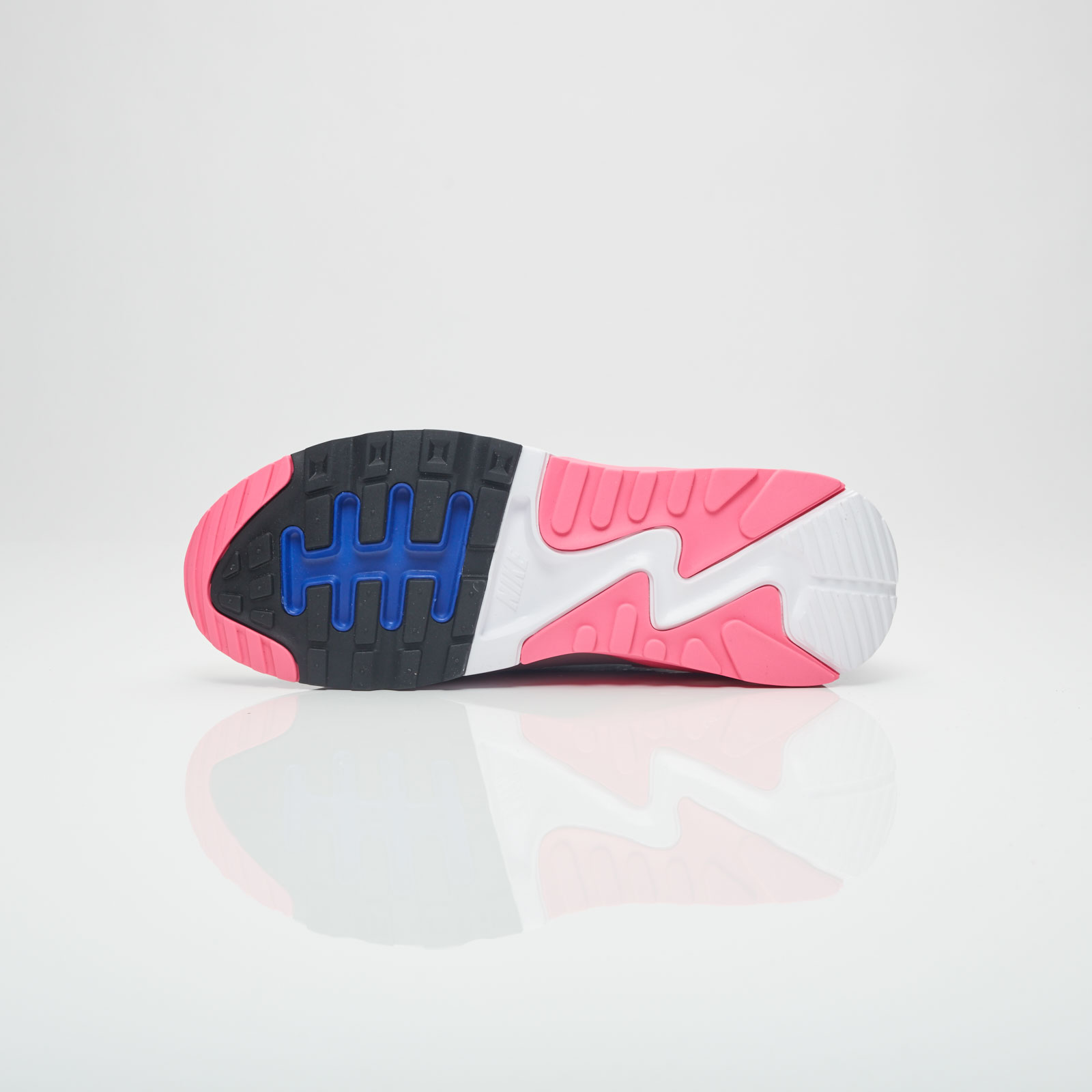 f6043374e92287 Nike Wmns Air Max 90 Ultra 2.0 Flyknit - 881109-101 - Sneakersnstuff ...
