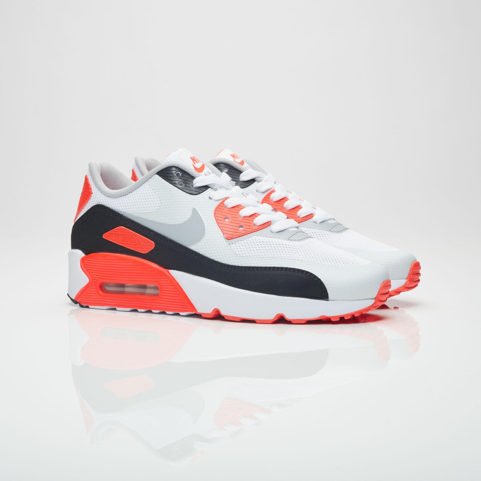Nike Air Max 90 Ultra 2.0 (GS) - 869950-102 - Sneakersnstuff ... f9b70978343a