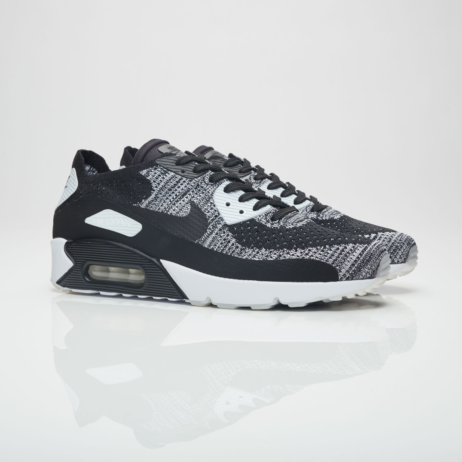 6eac056e5c792 Nike Air Max 90 Ultra 2.0 Flyknit - 875943-001 - Sneakersnstuff ...