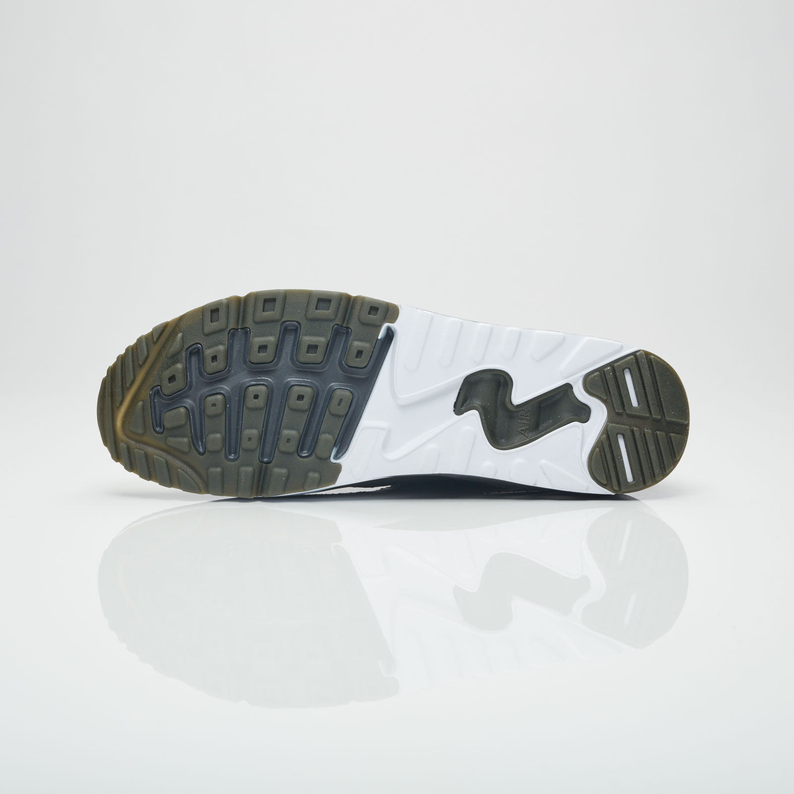 3f51dcafc45d Nike Air Max 90 Ultra 2.0 Flyknit - 875943-300 - Sneakersnstuff ...