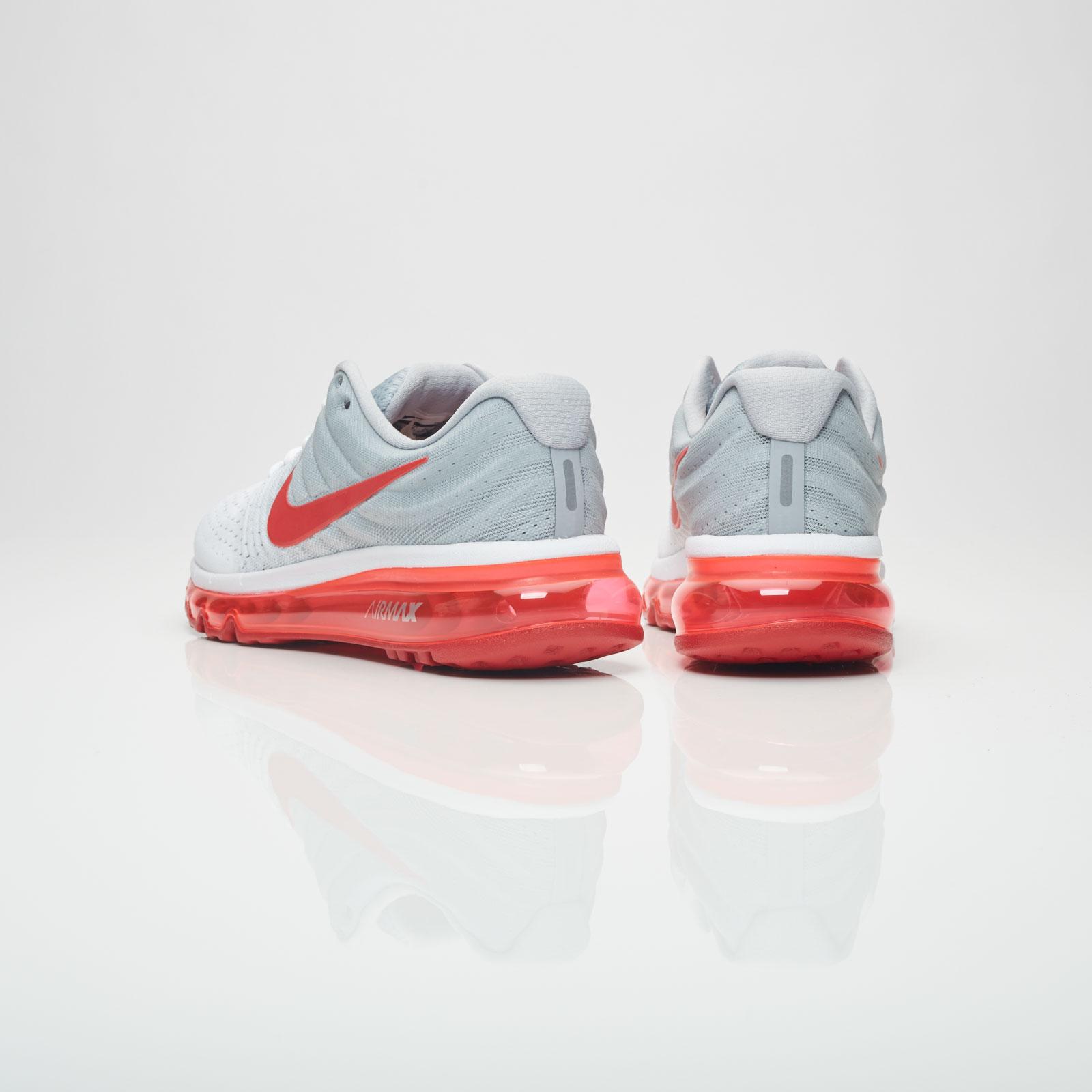 Nike Air Max 2017 (Gs) 851622 101 Sneakersnstuff I