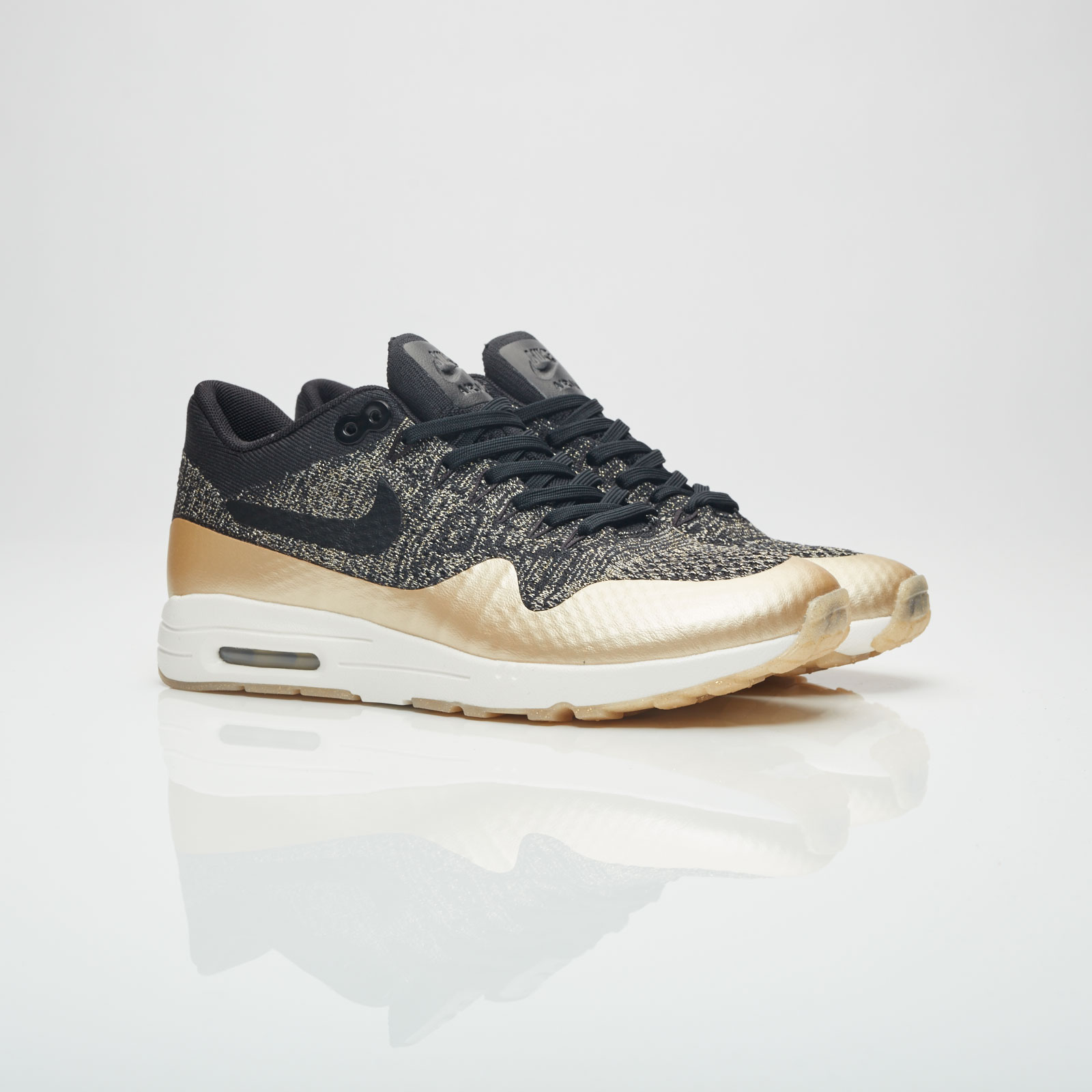 Nike W Air Max 1 Ultra 2.0 Flyknit Metallic